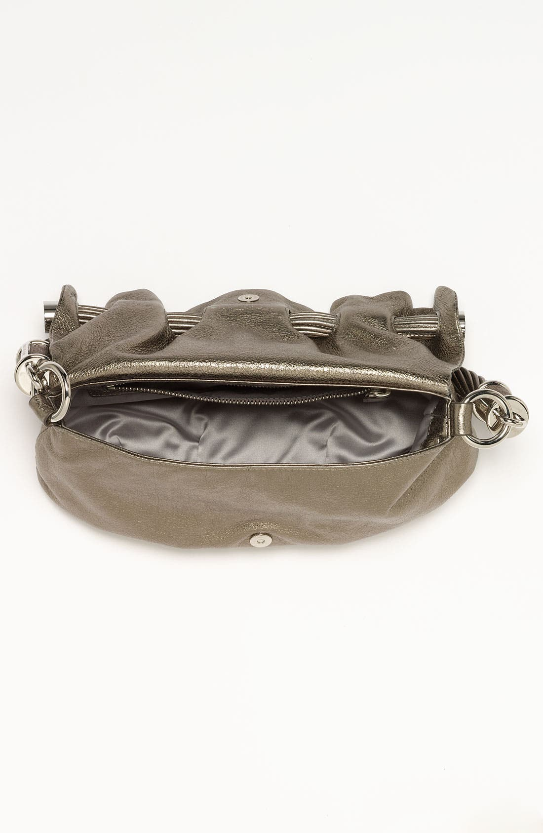 Alternate Image 3  - Michael Kors 'Tonne' Leather Shoulder Bag
