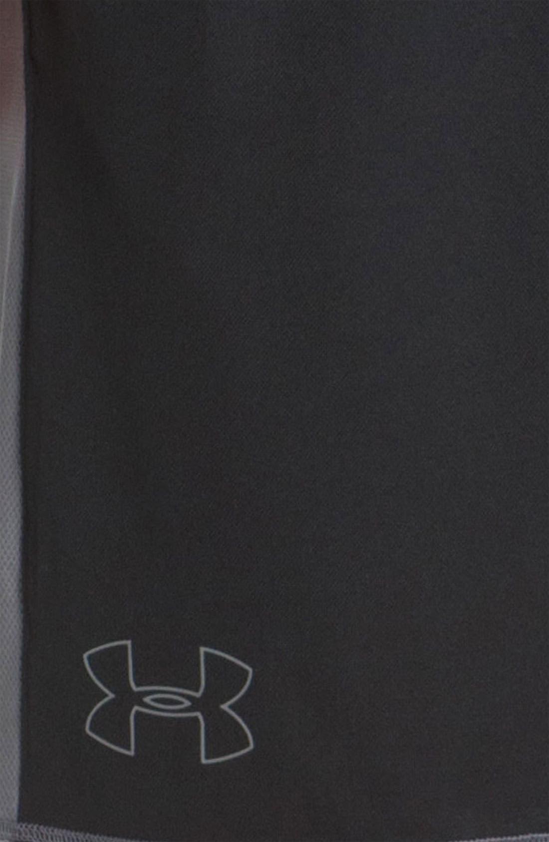 Alternate Image 2  - Under Armour 'Advent' HeatGear® Shorts