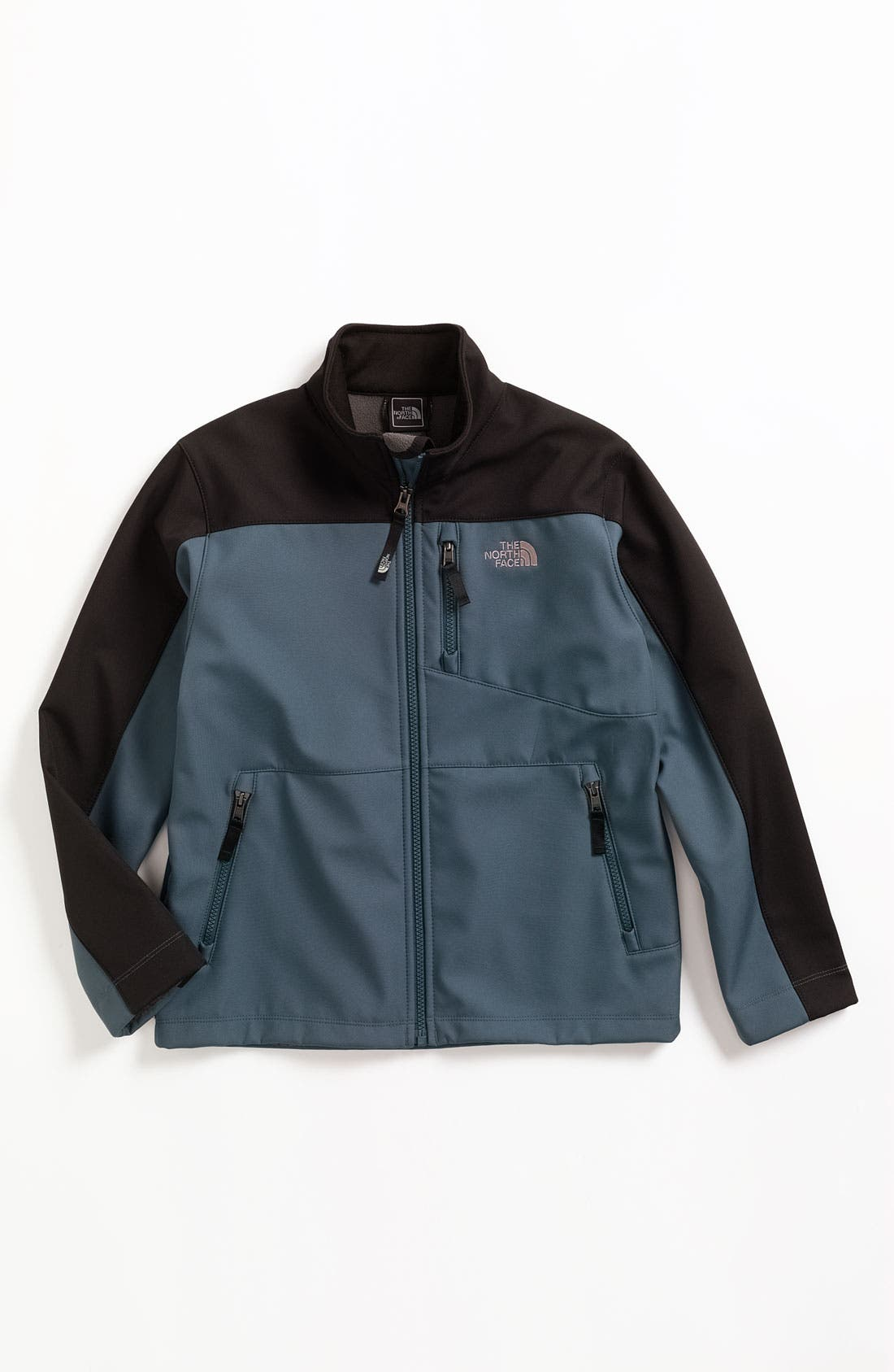 Alternate Image 1 Selected - The North Face 'Apex Bionic' Jacket (Big Boys)