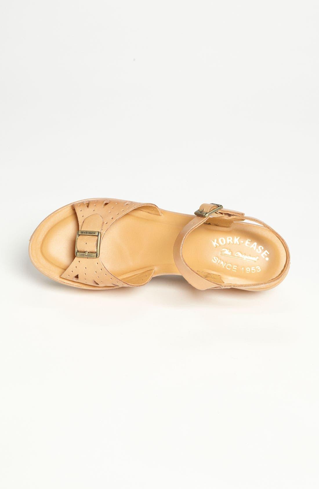 Alternate Image 3  - Kork-Ease 'Grace' Sandal