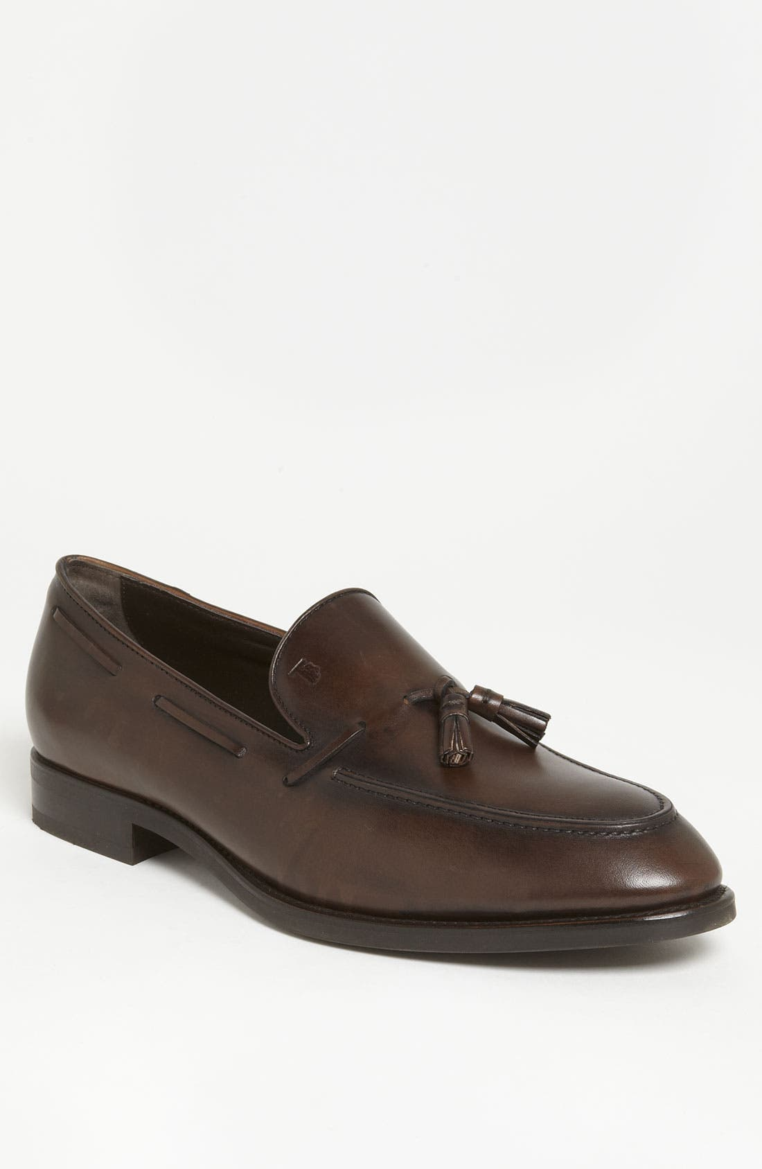 Alternate Image 1 Selected - Tod's Tassel Loafer