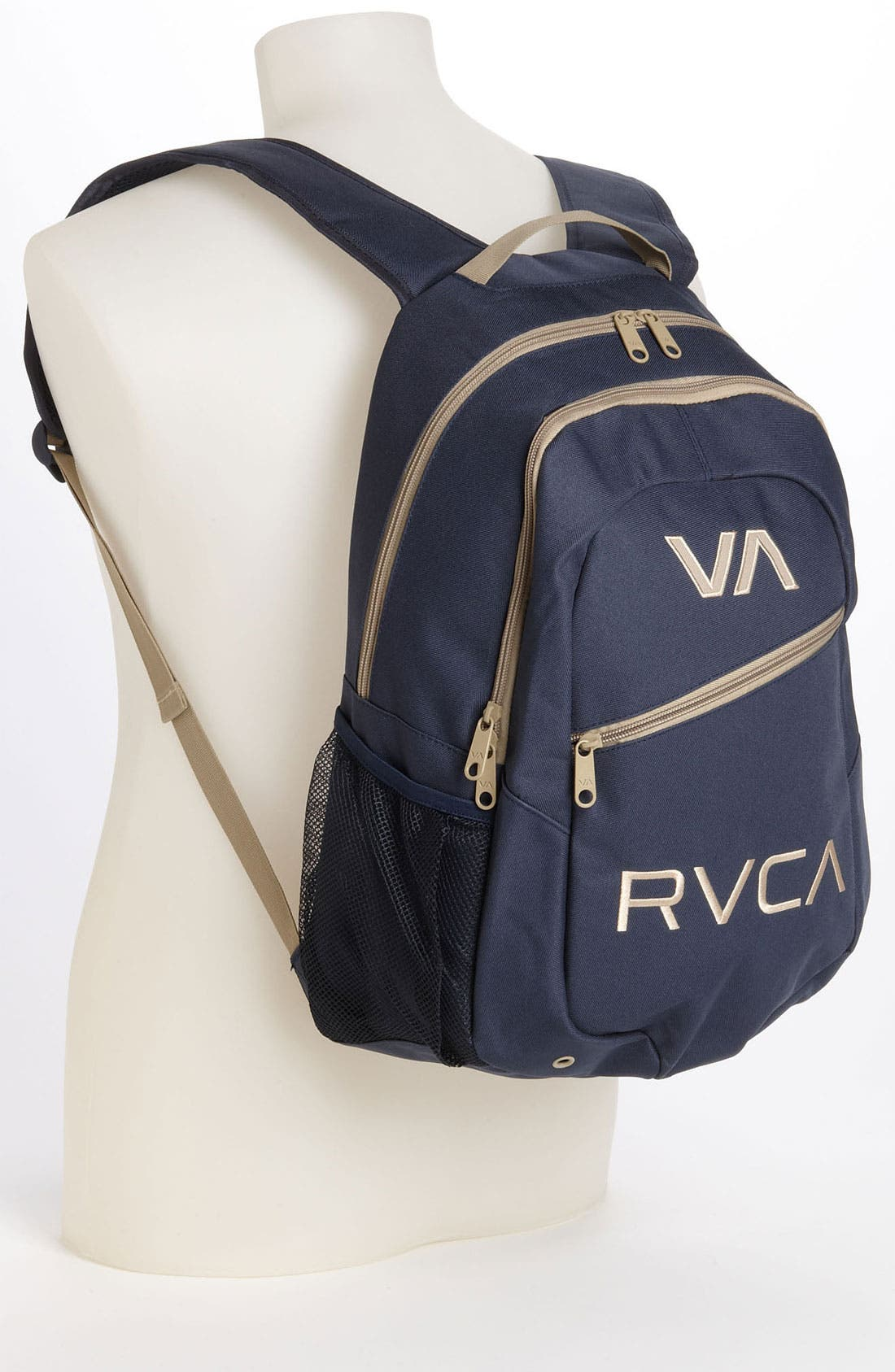 Alternate Image 4  - RVCA 'Pak II' Backpack