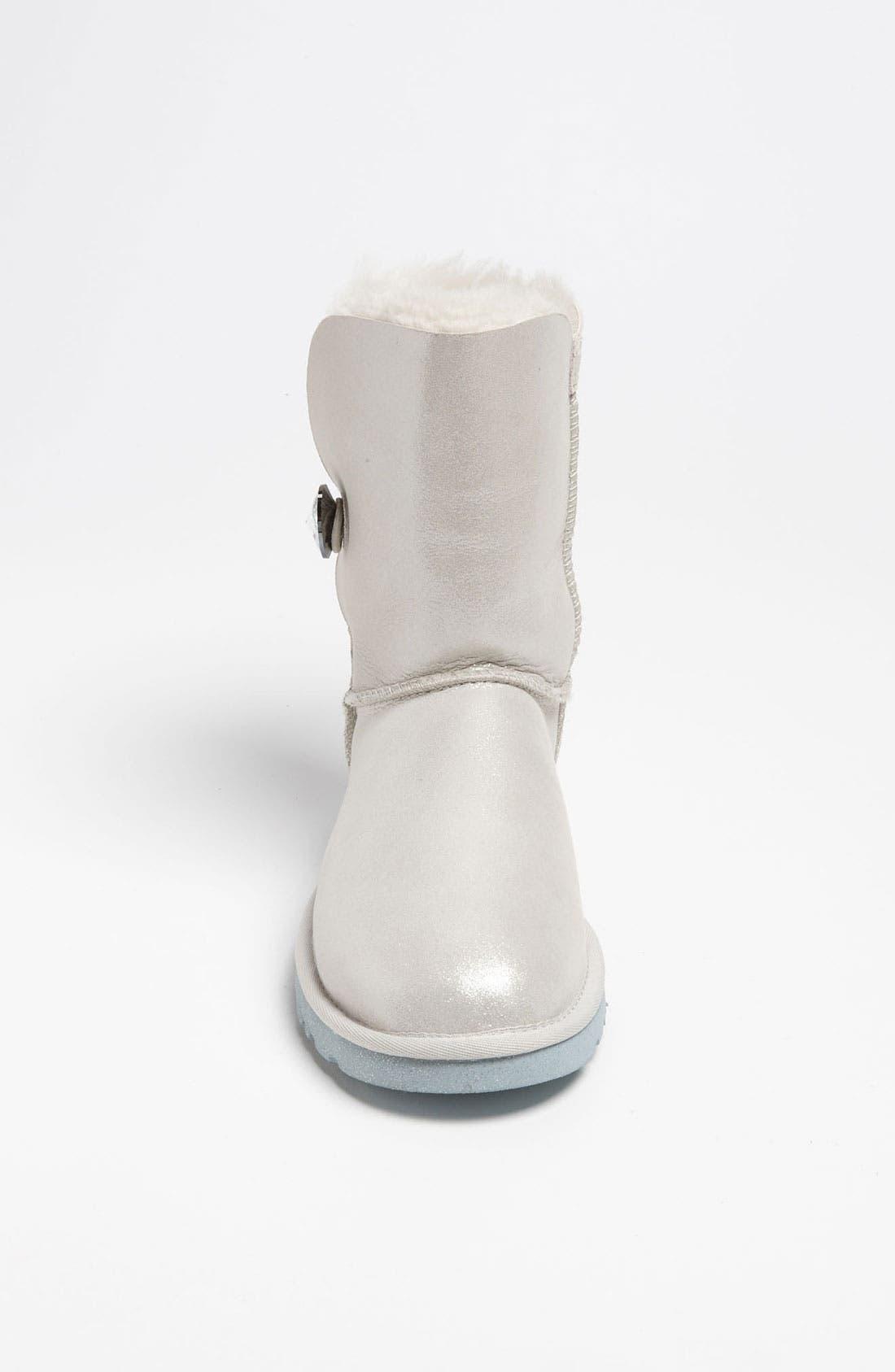 Alternate Image 3  - UGG® Australia 'Bailey Button - I Do' Boot (Women)