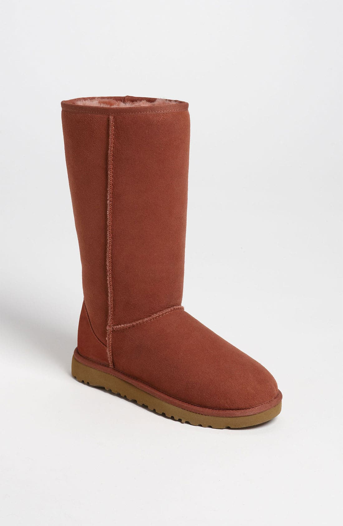 Alternate Image 1 Selected - UGG® 'Classic Tall' Boot (Women)