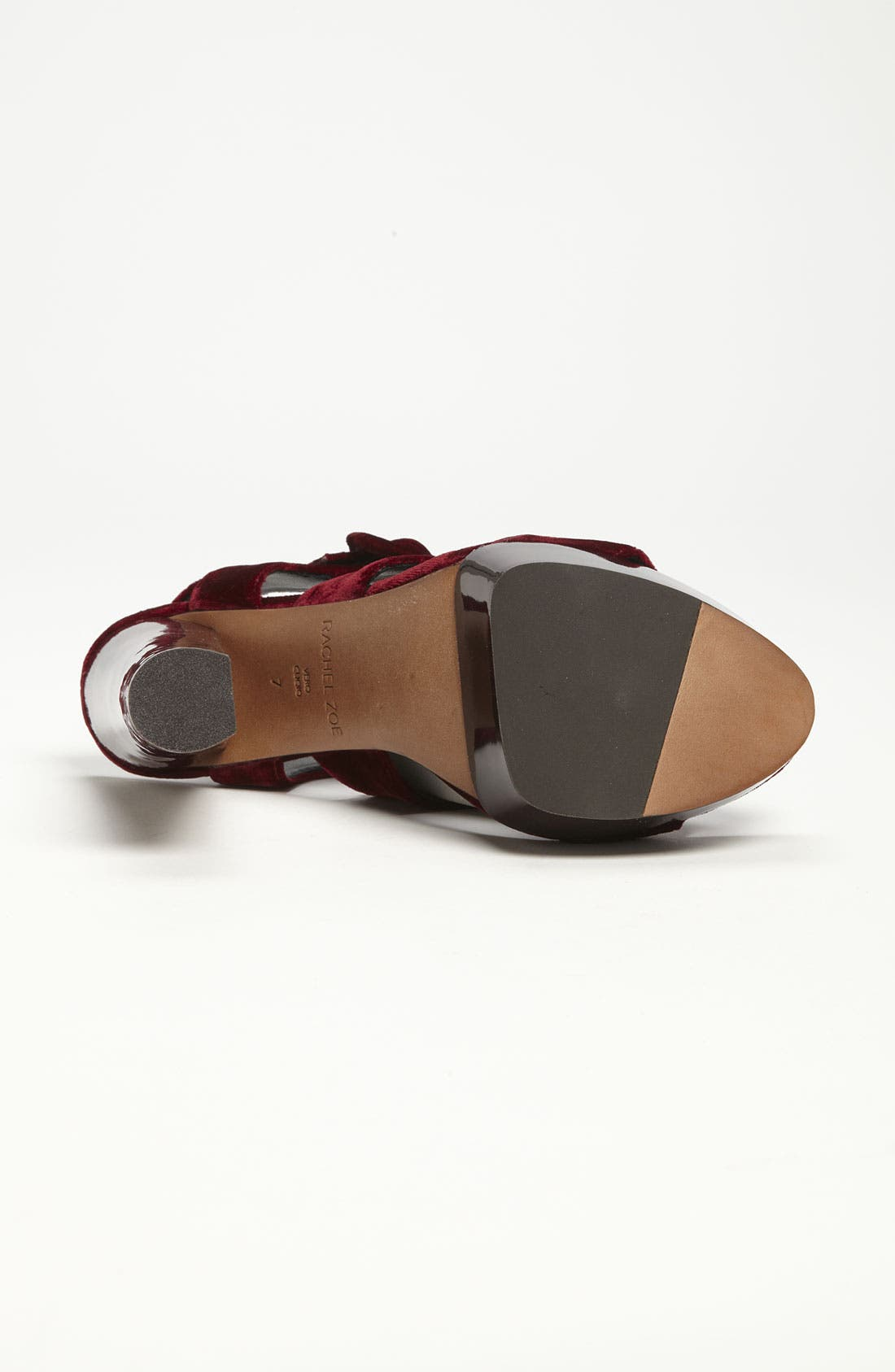 Alternate Image 4  - Rachel Zoe 'Lila' Sandal (Exclusive Color)