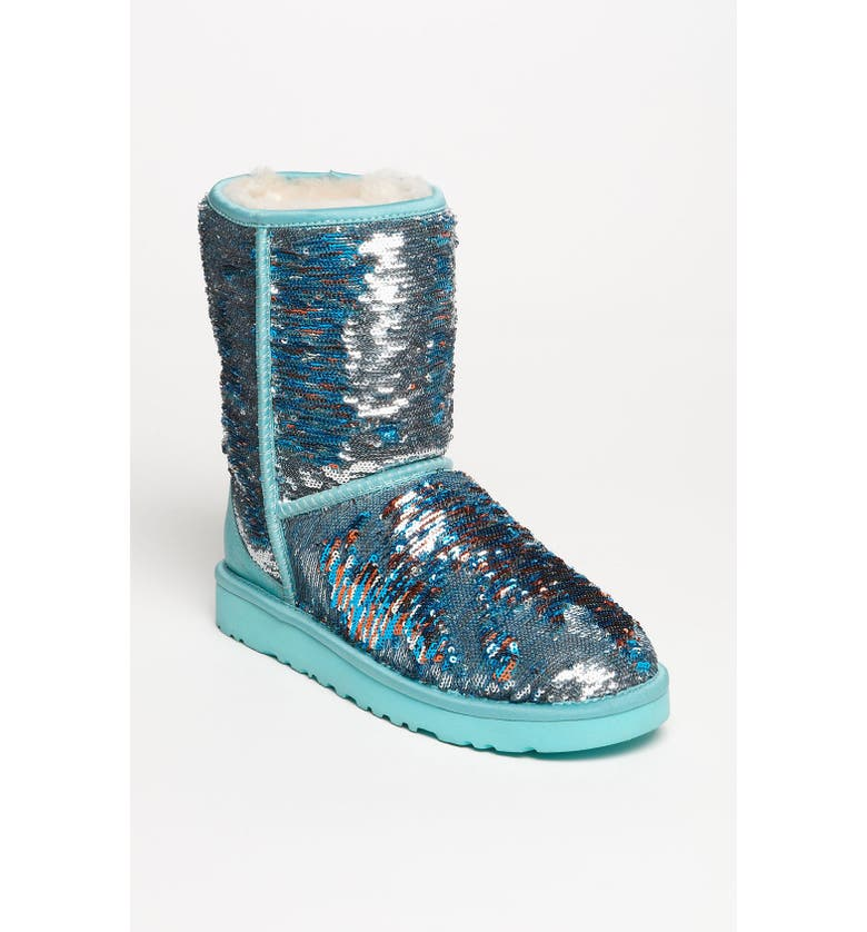 Blue Glitter Shoes Australia