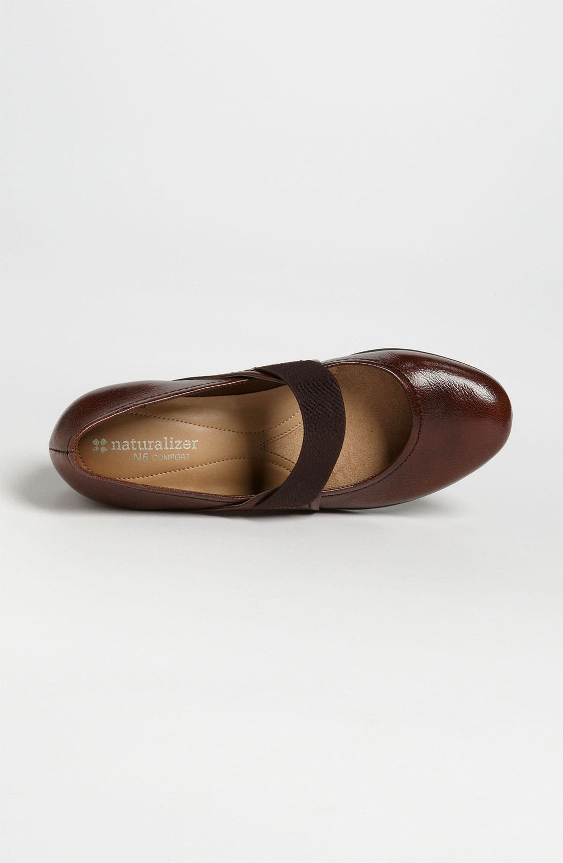 Alternate Image 3  - Naturalizer 'Ande' Slip-On