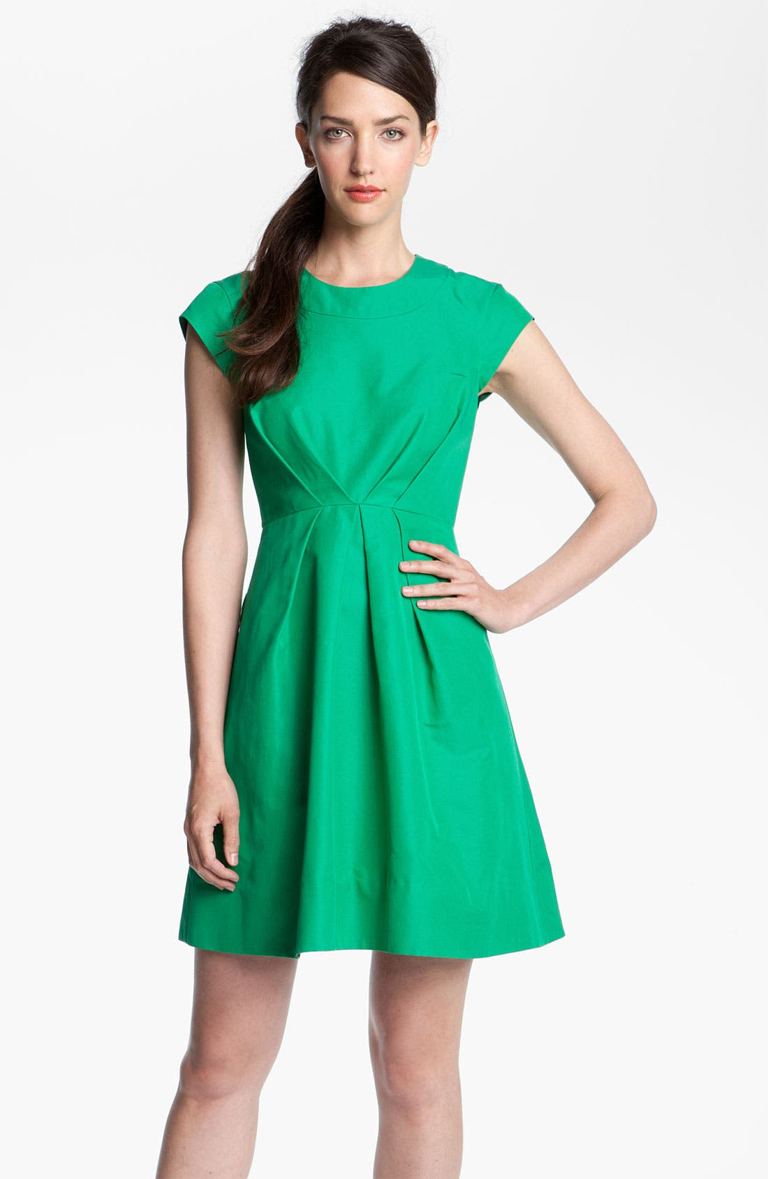 Main Image - kate spade new york 'jane' dress