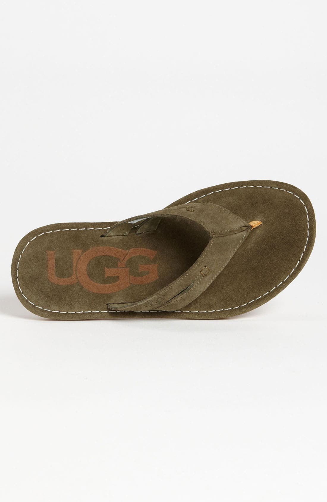 Alternate Image 3  - UGG® Australia 'Donato' Flip Flop (Men)