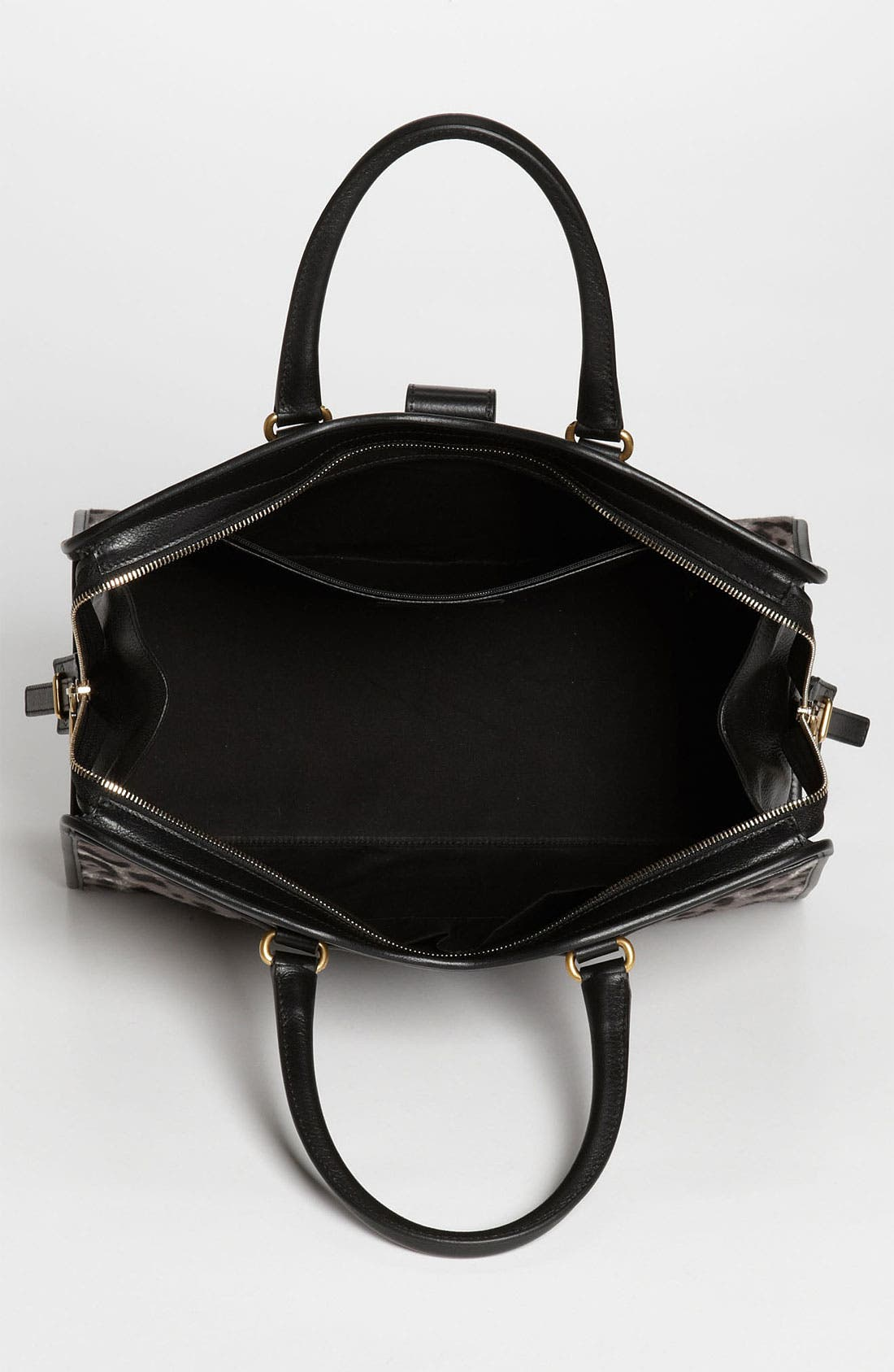 Alternate Image 3  - Yves Saint Laurent 'Cabas Chyc - Medium' Calf Hair Satchel