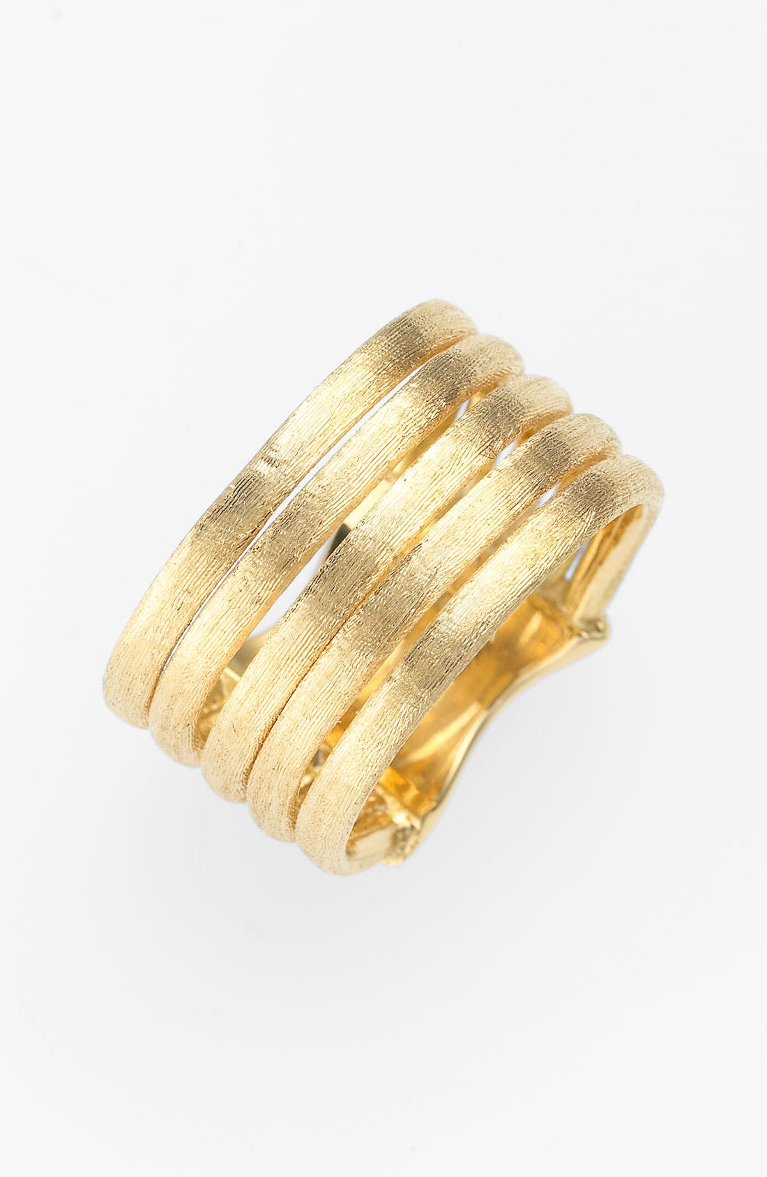 Alternate Image 1 Selected - Marco Bicego 'Jaipur' Gold Ring
