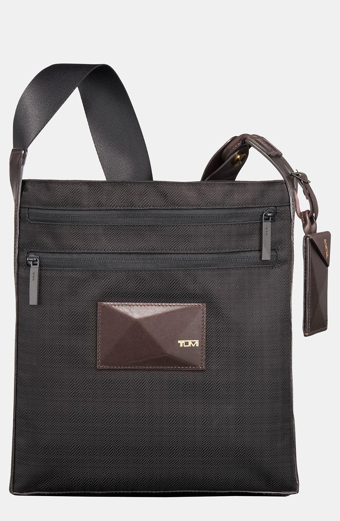 Alternate Image 1 Selected - Tumi 'Dror' Slim Crossbody Bag