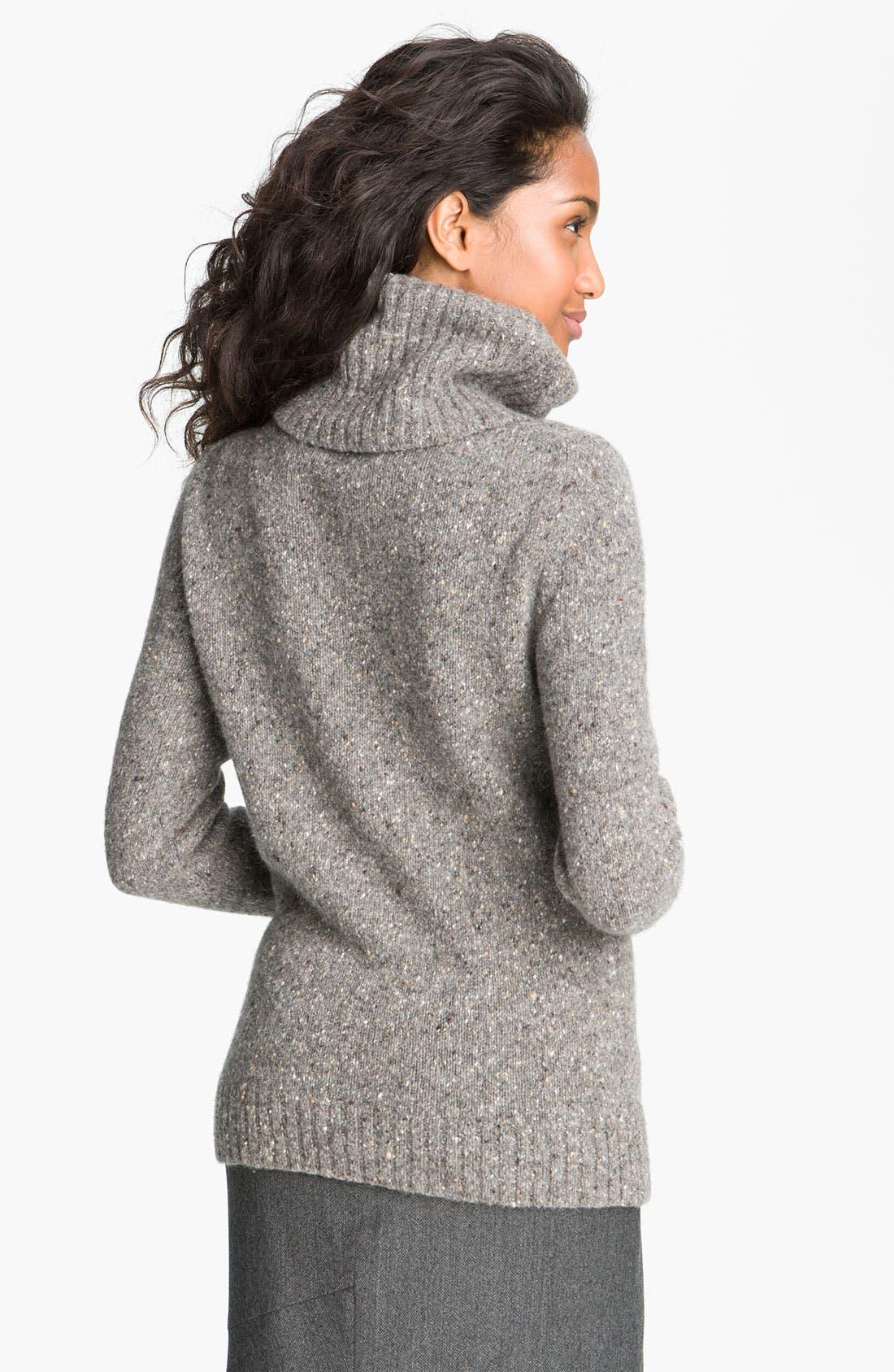 Alternate Image 2  - Weekend Max Mara 'Fontana' Turtleneck Sweater