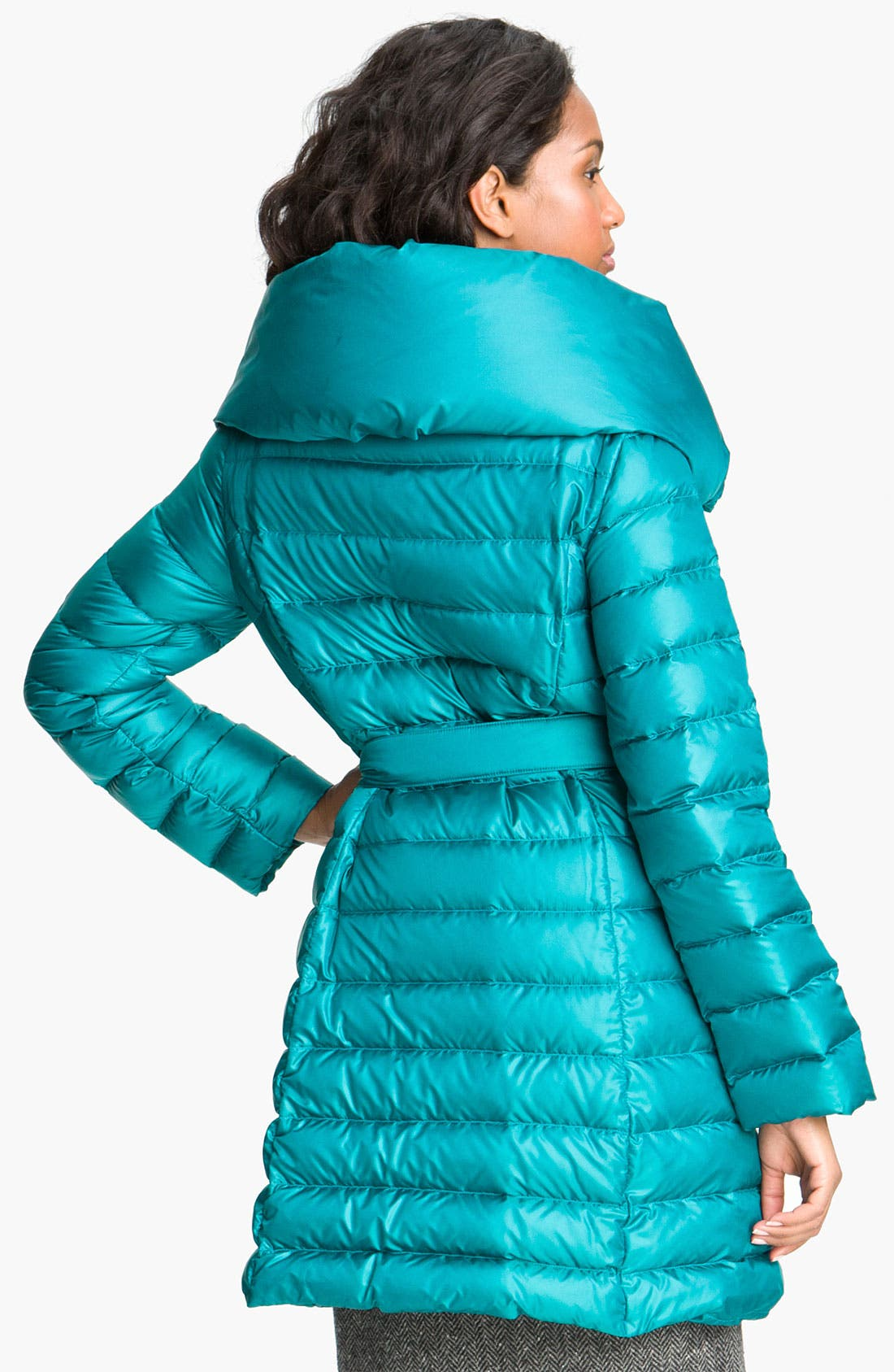 Alternate Image 2  - Weekend Max Mara 'Jez' Quilted Coat
