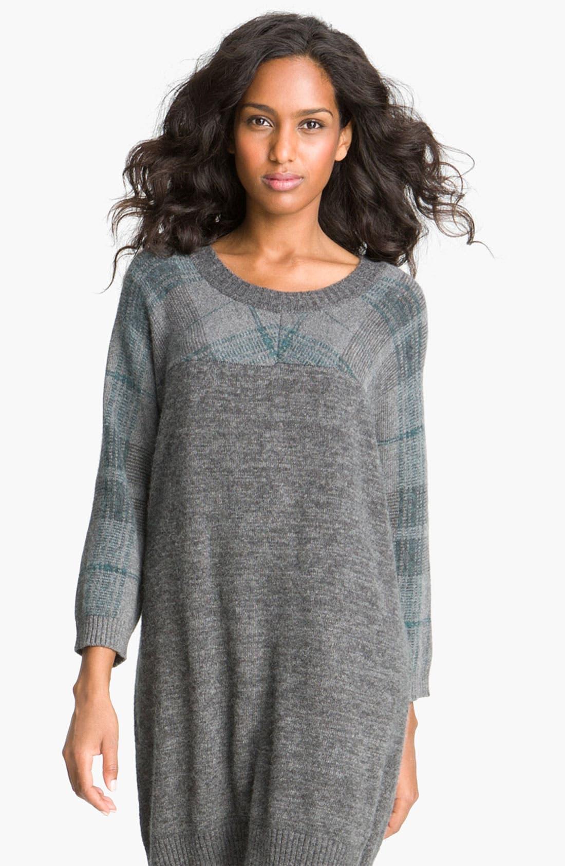 Alternate Image 1 Selected - Weekend Max Mara 'Sumero' Sweater Dress