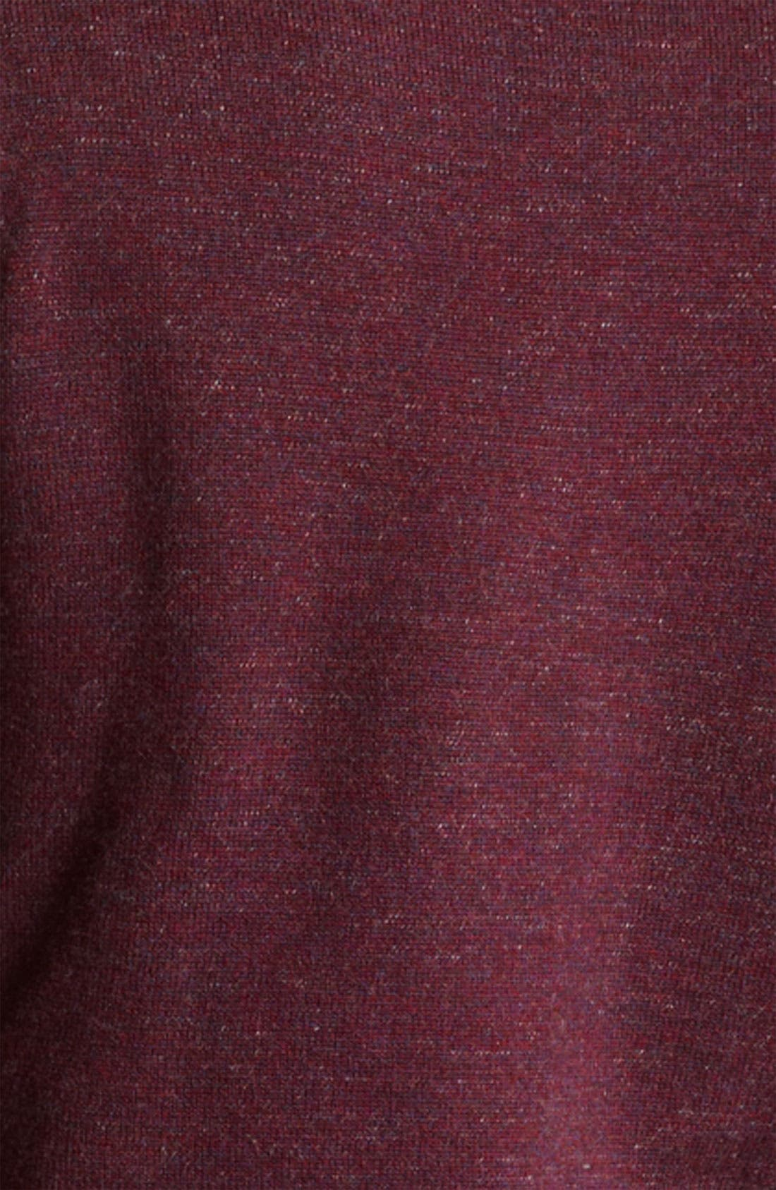 Alternate Image 3  - Todd Snyder Crewneck Sweatshirt