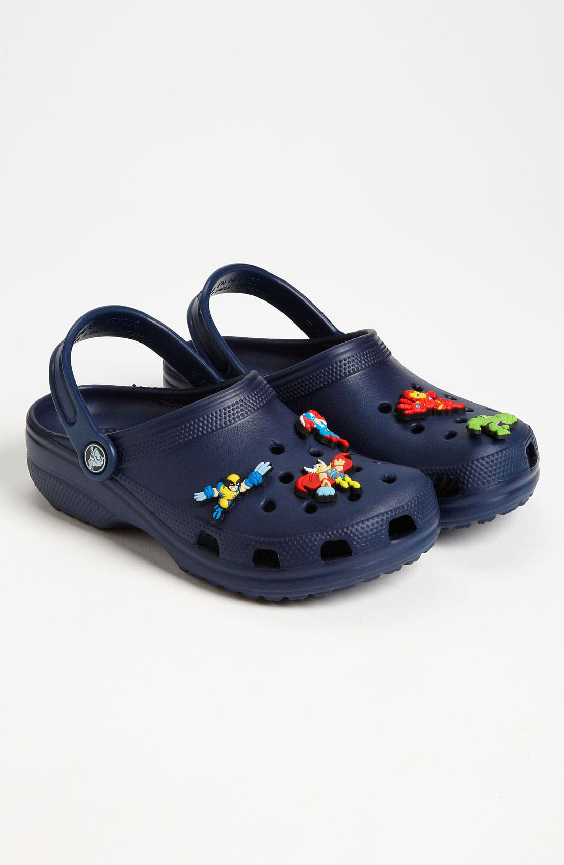 Alternate Image 2  - Jibbitz Charms for CROCS™