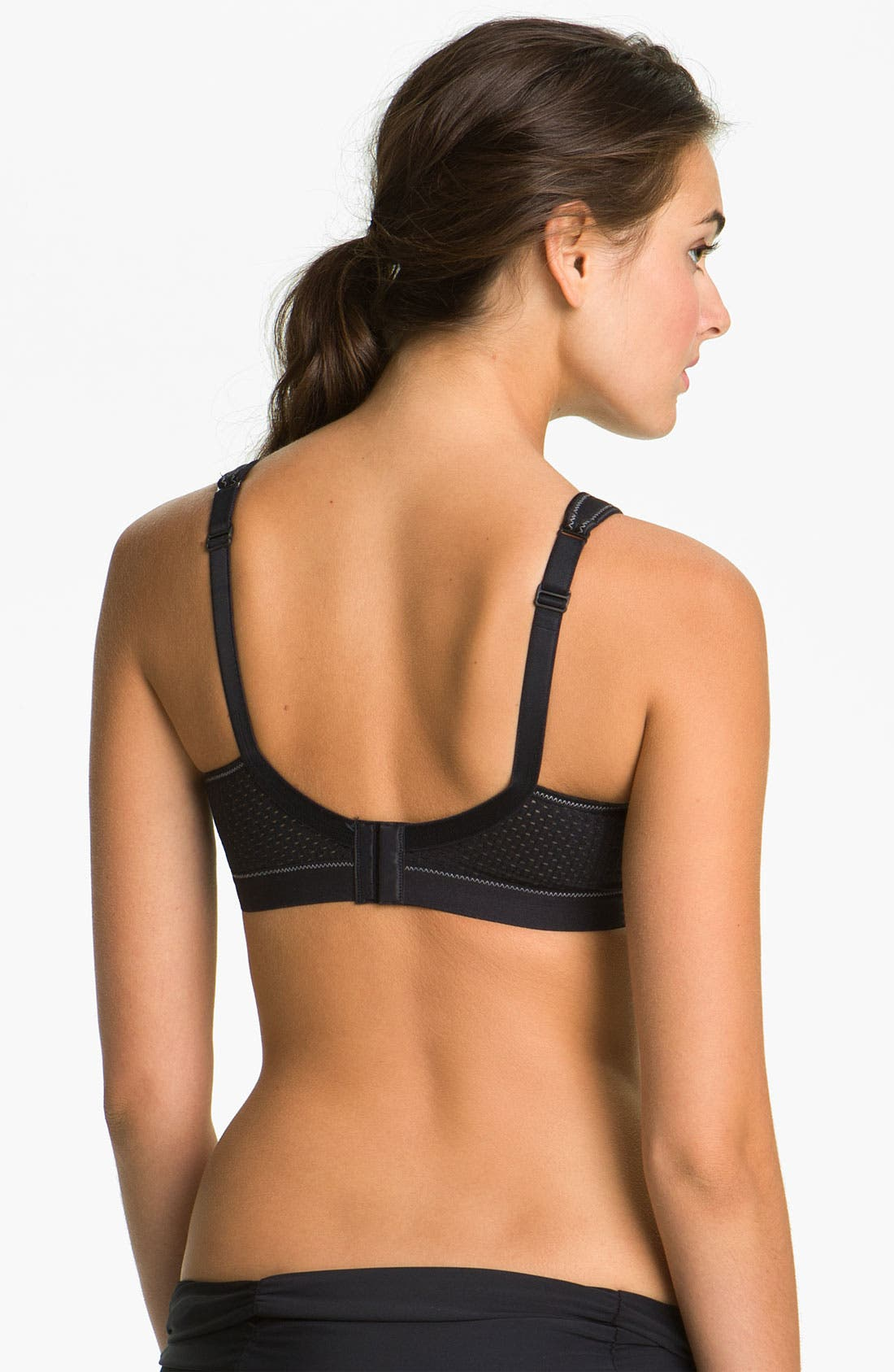 Alternate Image 2  - Anita 'Momentum' Wireless Sports Bra (D Cup & Up)