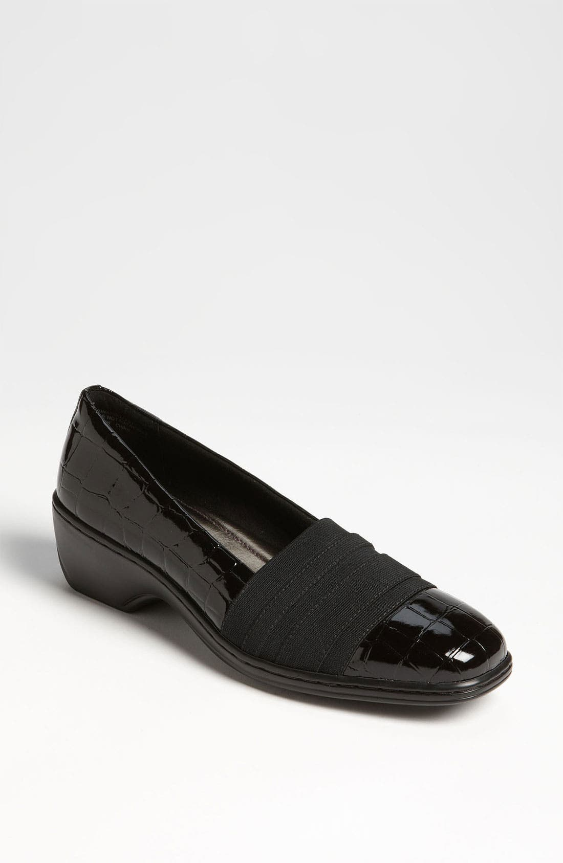 Alternate Image 1 Selected - Aravon 'Kasey' Slip-On