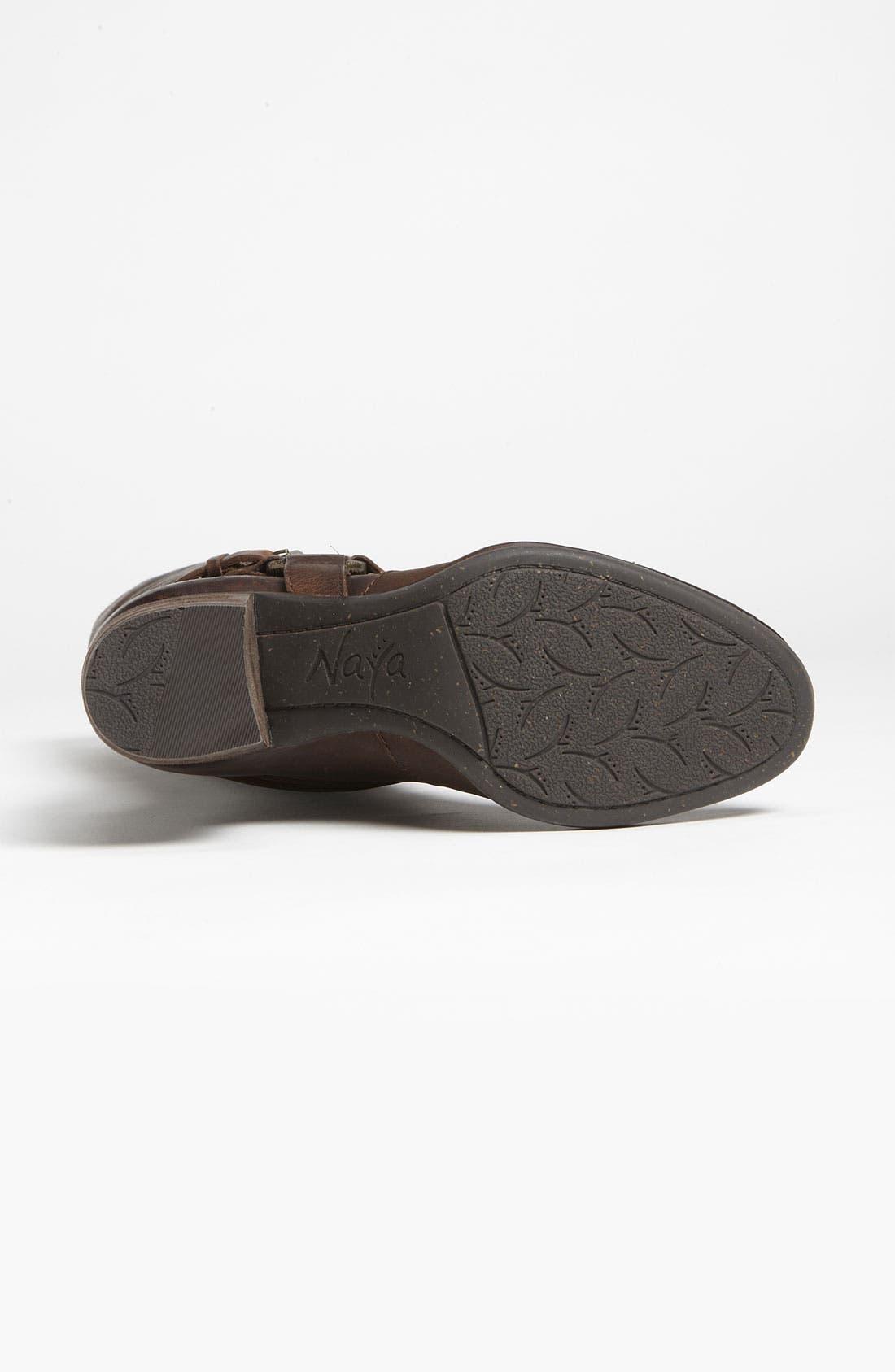 Alternate Image 4  - Naya 'Gazelle' Boot