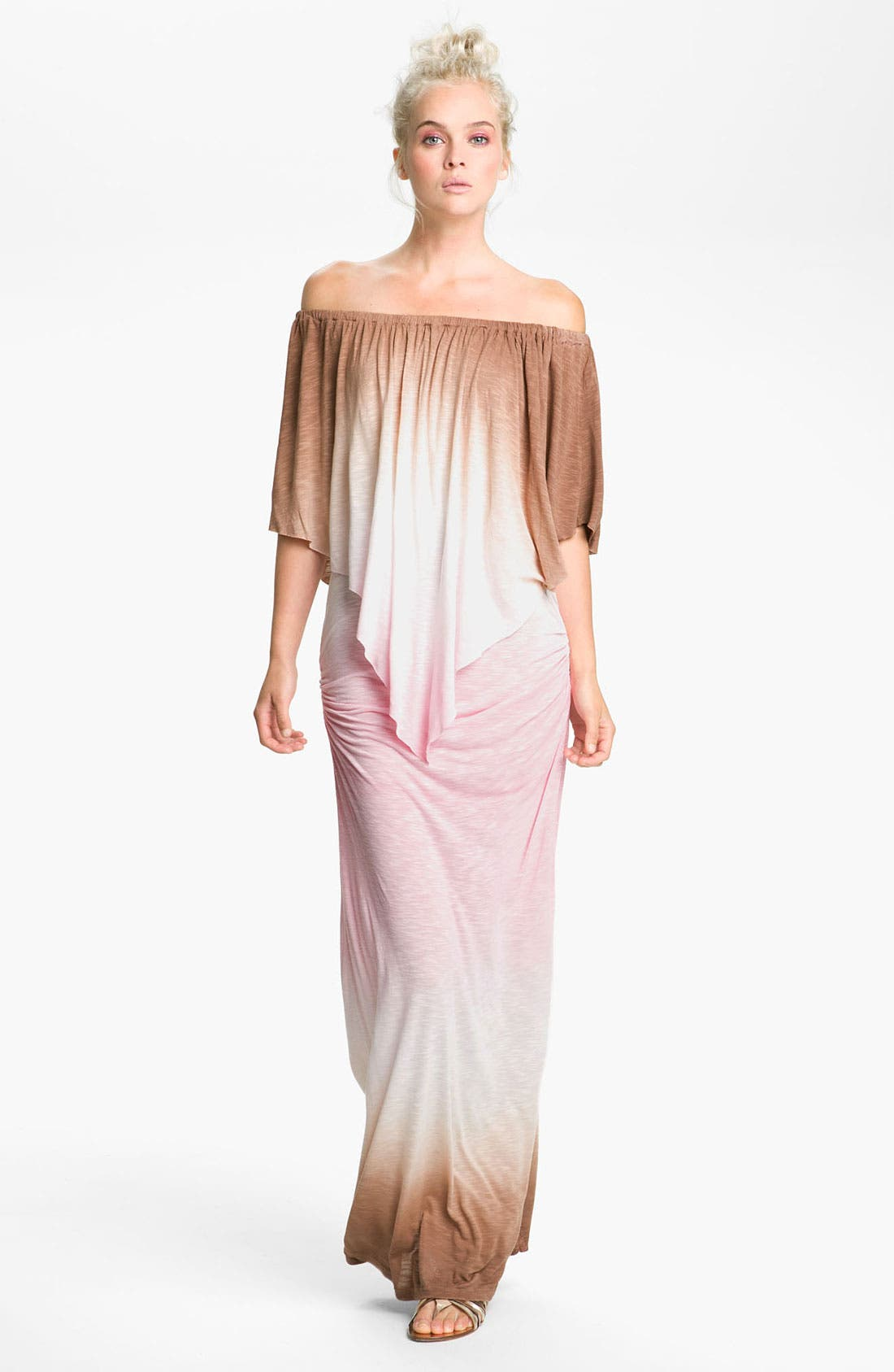 Main Image - Young, Fabulous & Broke 'Fiona' Maxi Dress