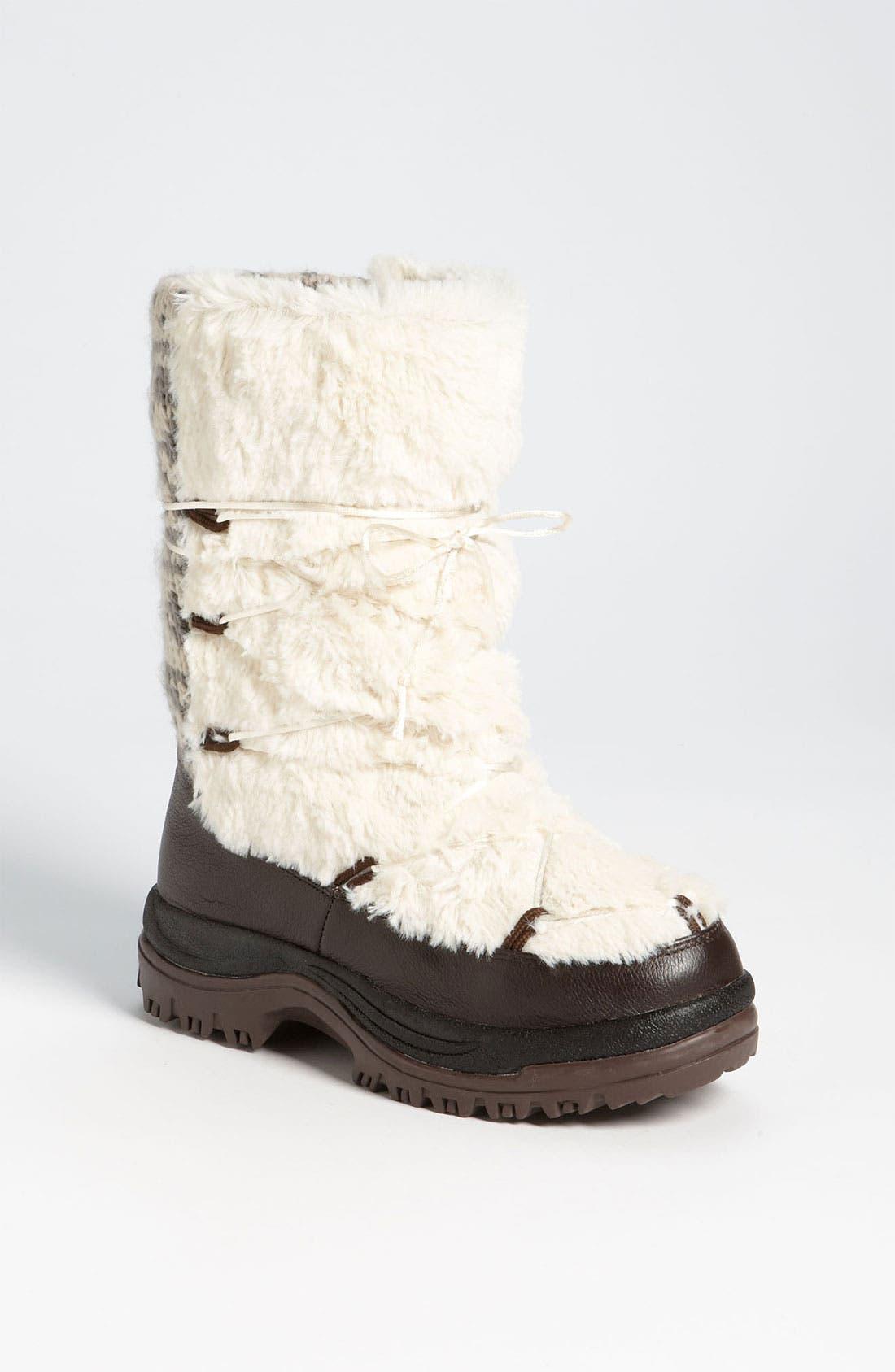 Alternate Image 1 Selected - MUK LUKS 'Massak Woodland' Snow Boot