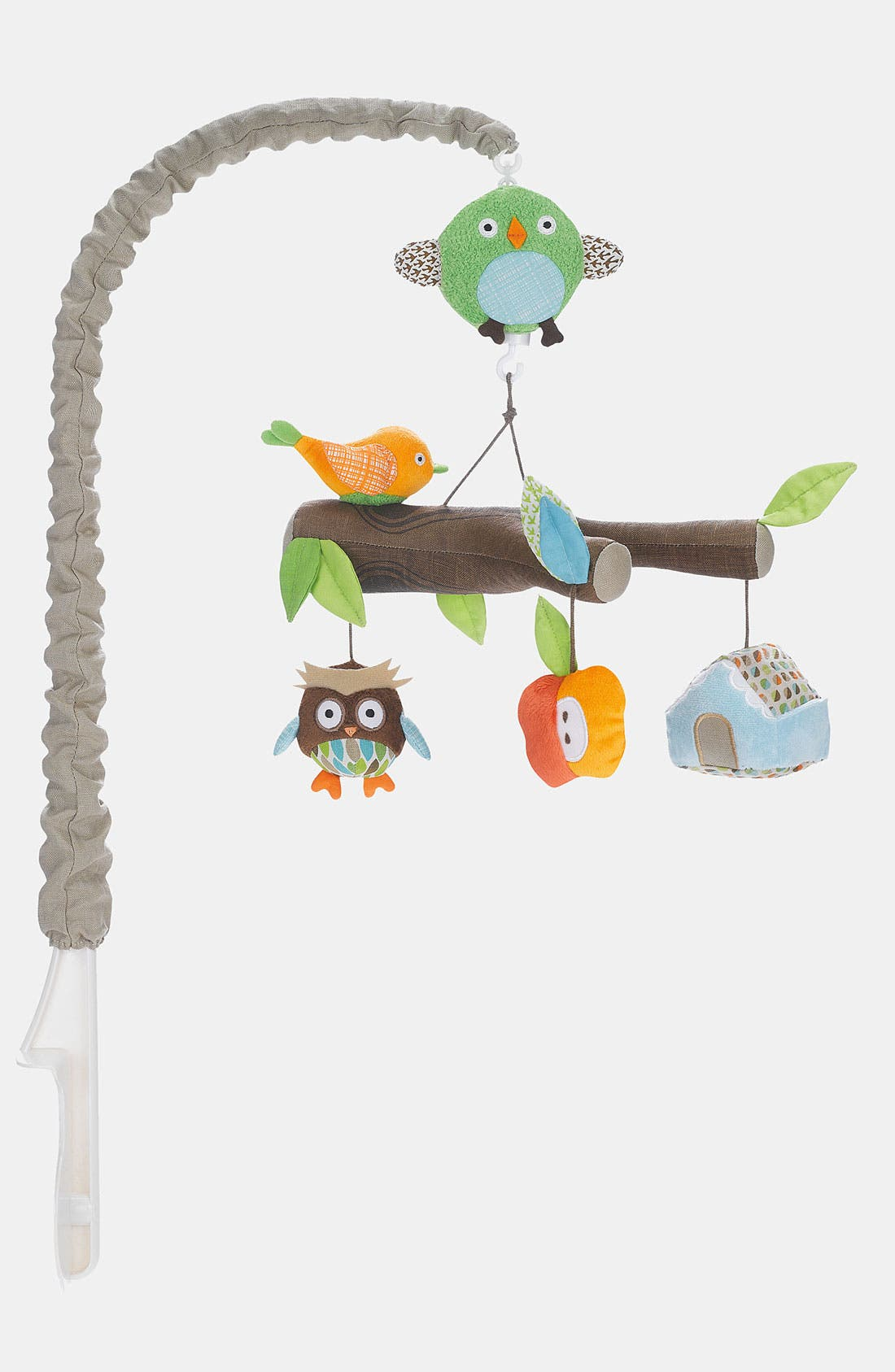 Alternate Image 1 Selected - Skip Hop 'Treetop Friends' Crib Mobile