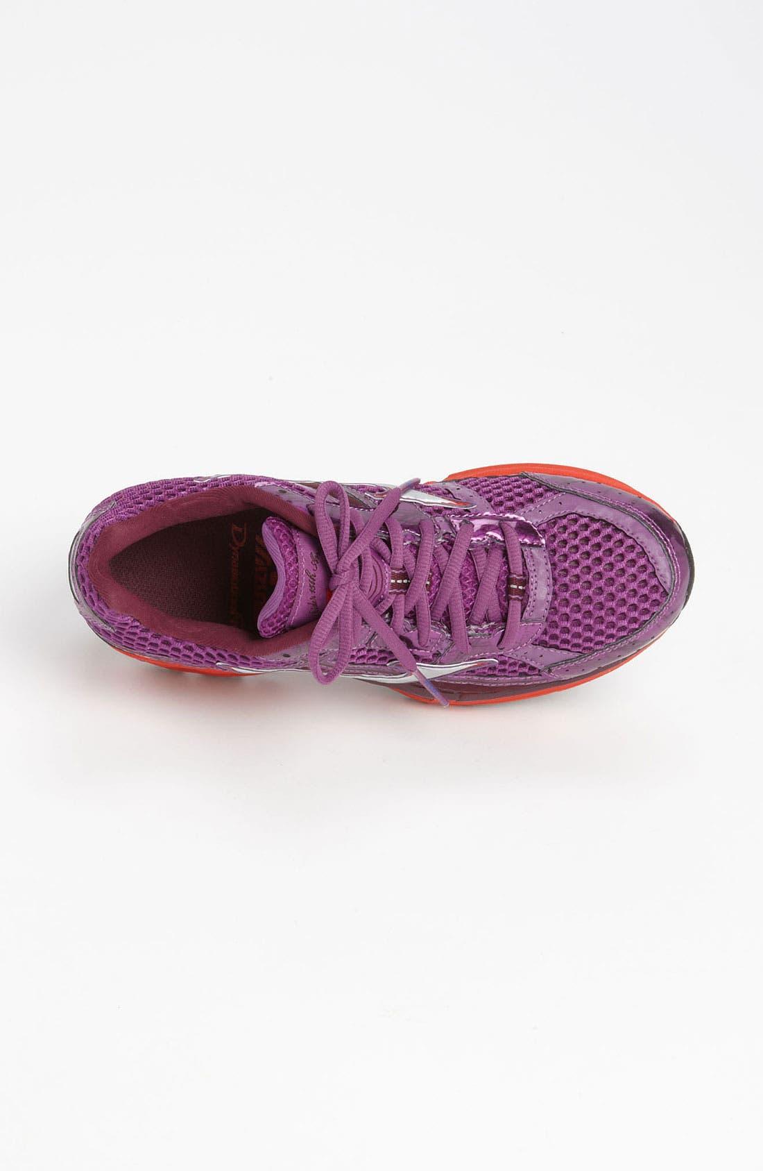 Alternate Image 3  - Mizuno 'Wave Rider 15' Running Shoe (Women) (Regular Retail Price: $144.95)