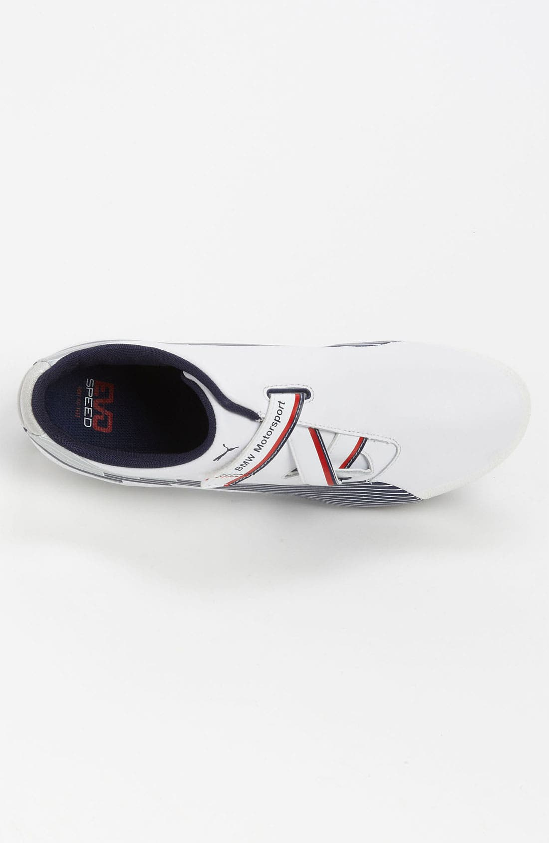 Alternate Image 3  - PUMA 'EVO Speed F1 BMW' Sneaker (Men)