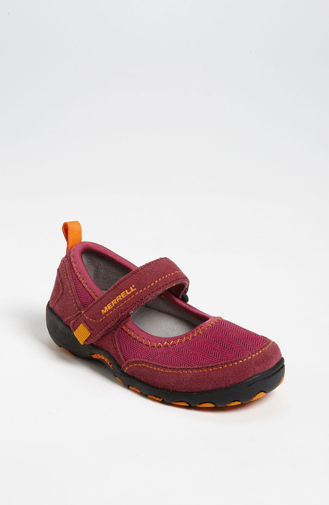Alternate Image 1 Selected - Merrell 'Mimosa' Mary Jane Sneaker (Toddler, Little Kid & Big Kid)