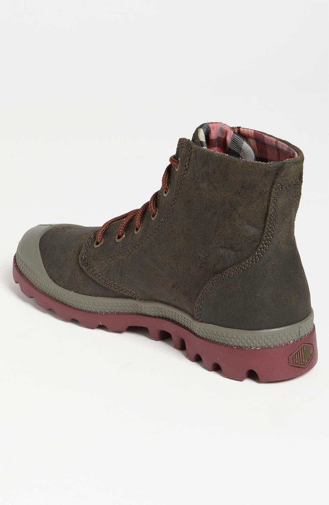 Alternate Image 2  - Palladium 'Pampa Hi Lite' Boot