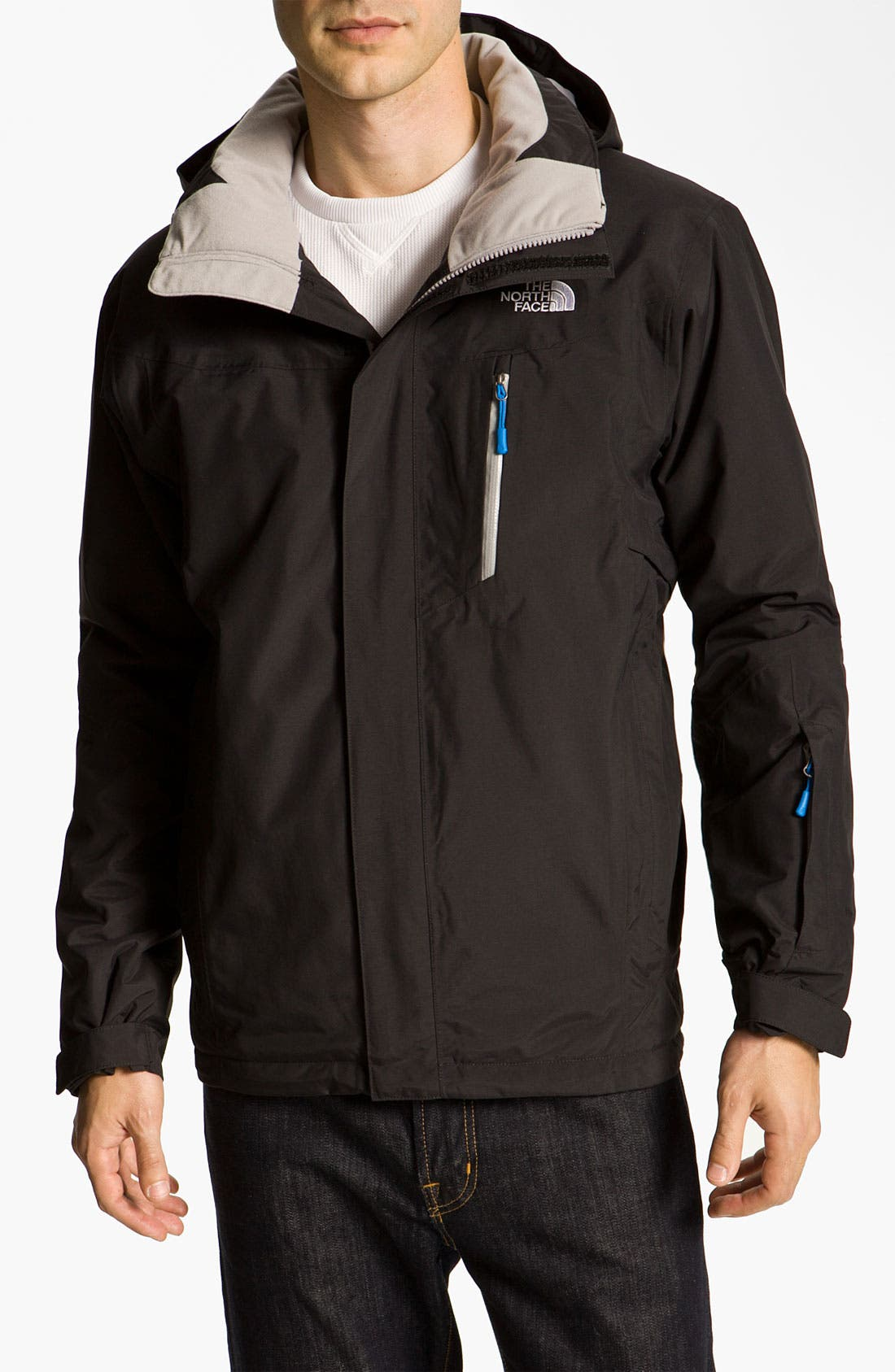 Alternate Image 1 Selected - The North Face 'Peskara' Jacket