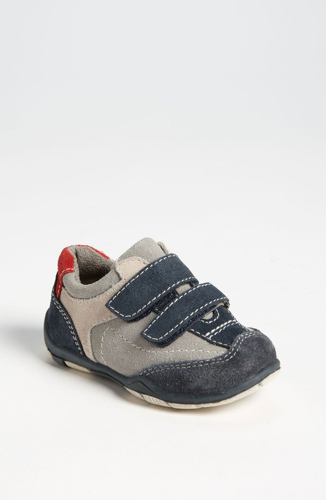 Alternate Image 1 Selected - Cole Haan 'Air Conner' Sneaker (Walker & Toddler)