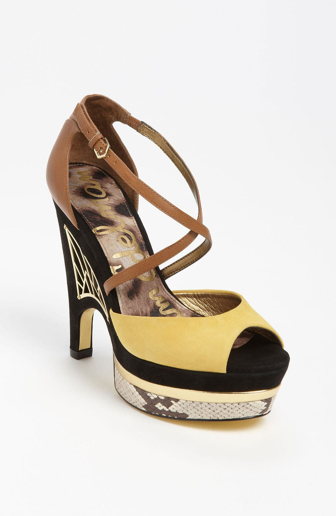 Alternate Image 1 Selected - Sam Edelman 'Tegan' Sandal