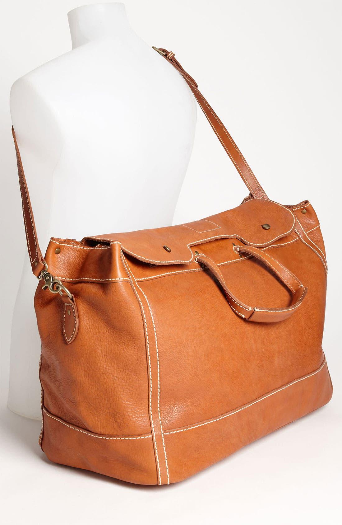 Alternate Image 4  - Jean Shop 'Signature' Bag