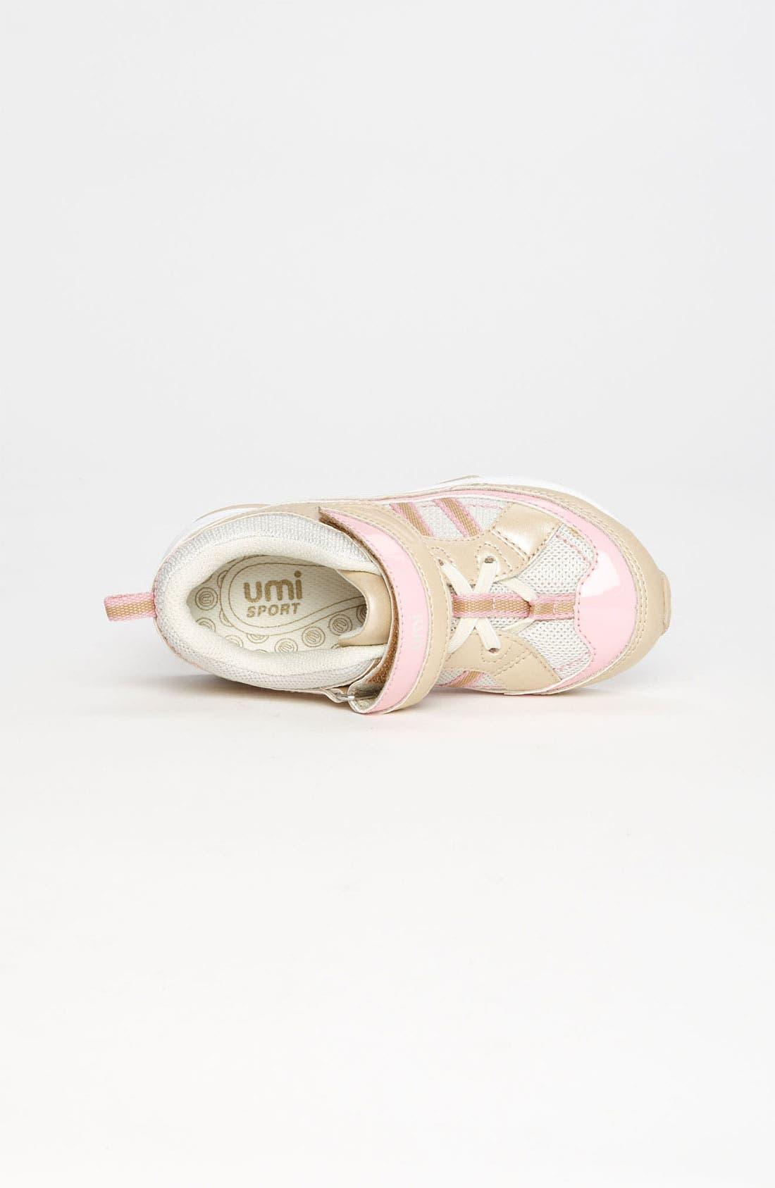 Alternate Image 3  - Umi 'Connor' Sneaker (Toddler, Little Kid & Big Kid)