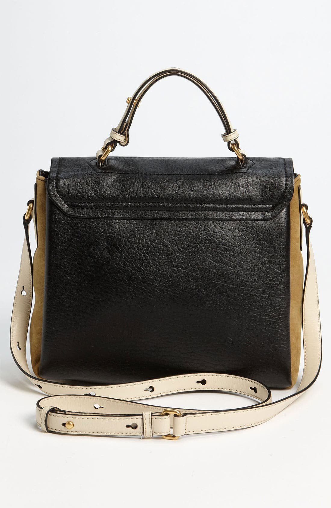 Alternate Image 4  - MARC BY MARC JACOBS 'Spot On  - Liz' Crossbody Bag