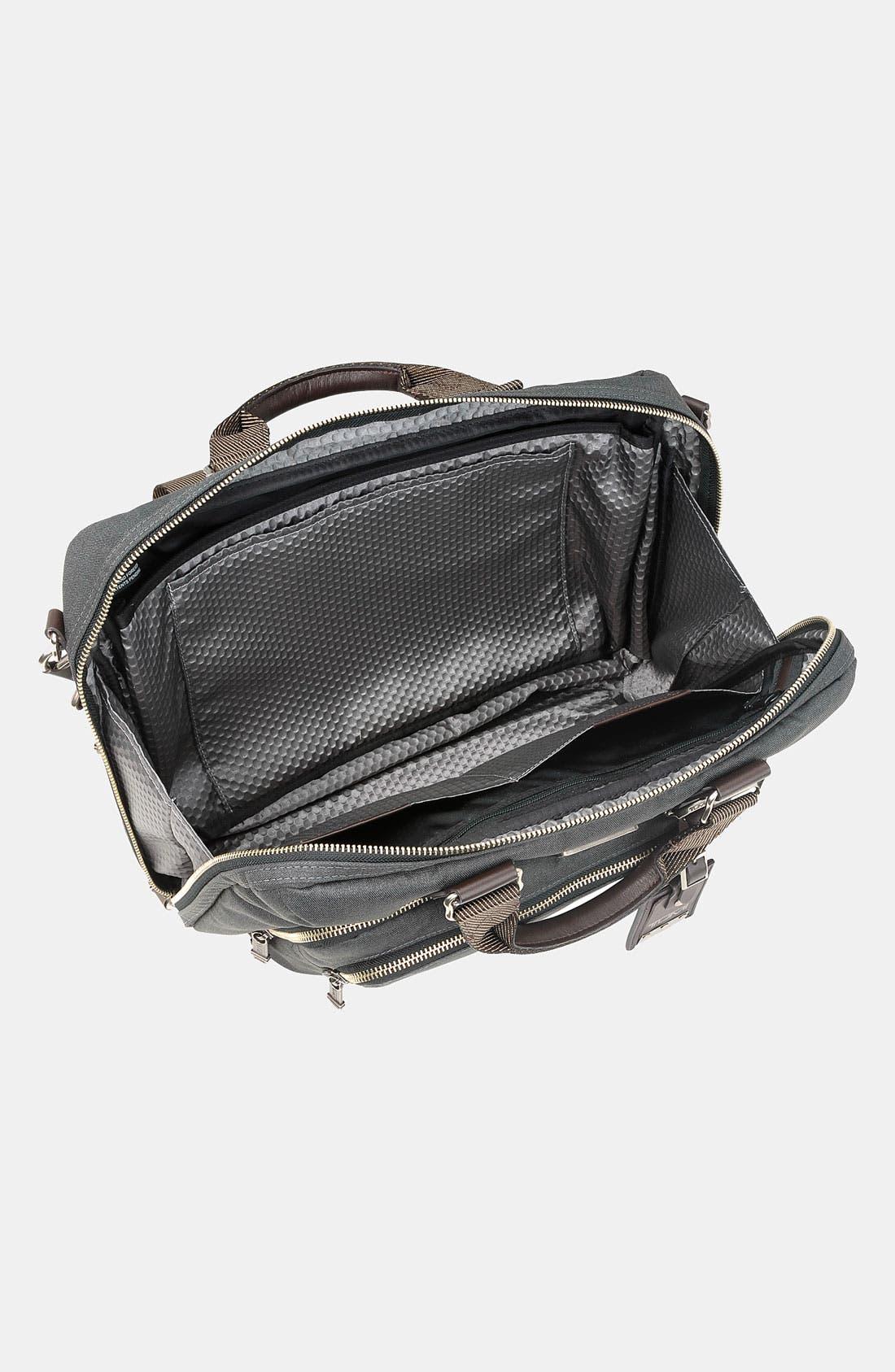Alternate Image 2  - Tumi 'Alpha Bravo - Yuma' Slim Briefcase