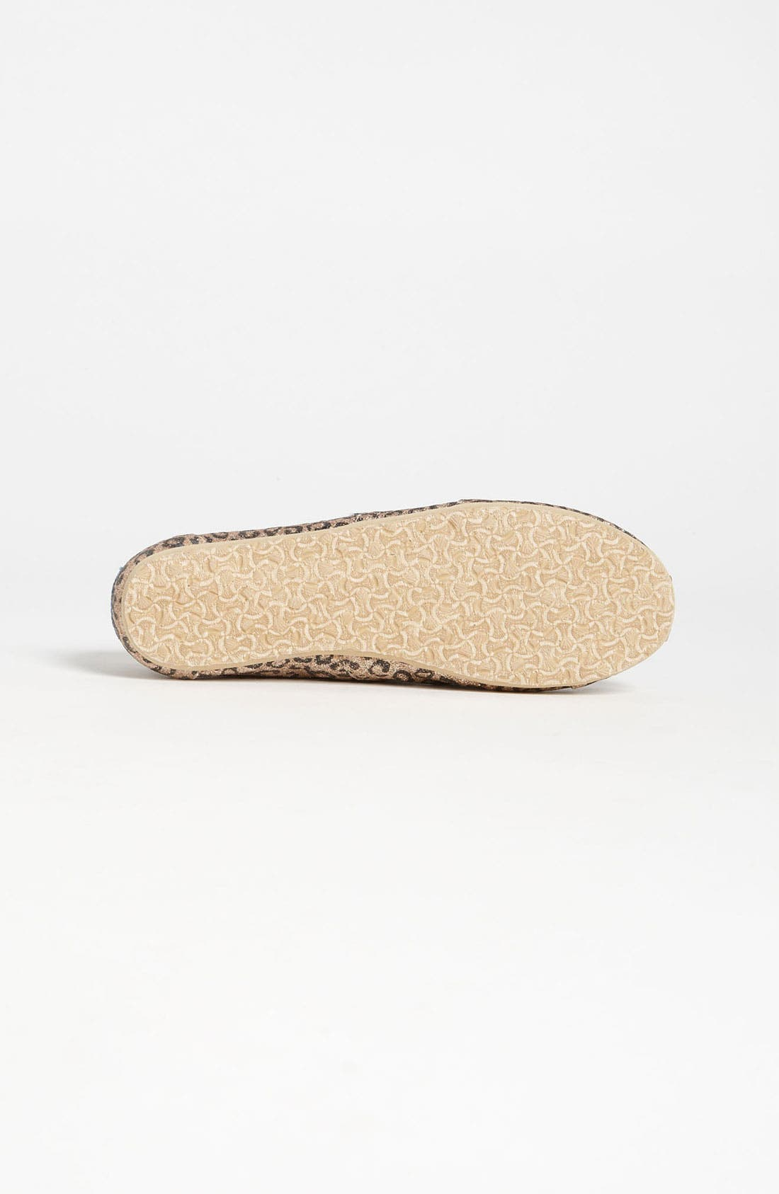 Alternate Image 4  - TOMS 'Classic Youth - Glitter' Print Slip-On (Toddler, Little Kid & Big Kid) (Nordstrom Exclusive)