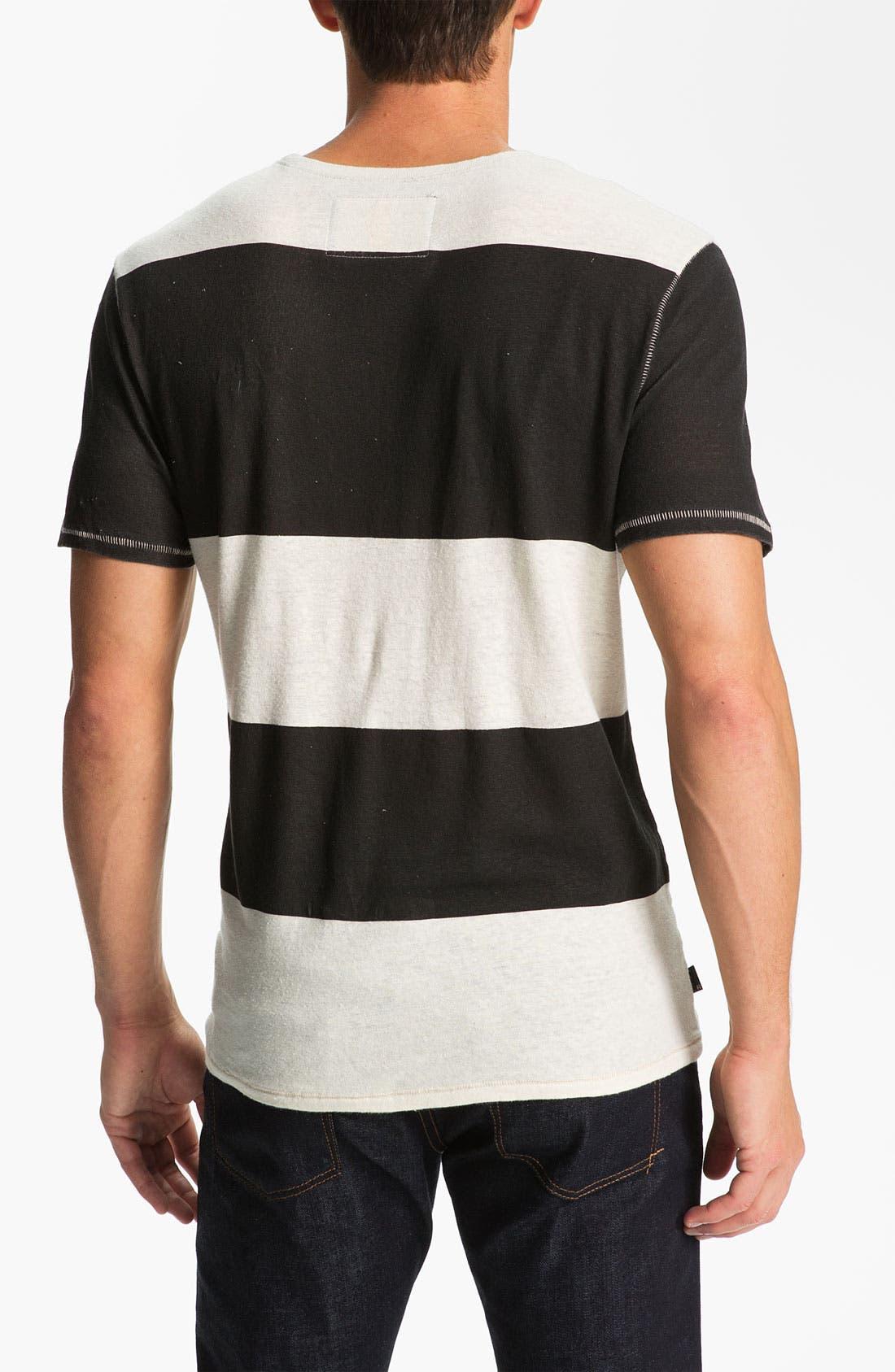 Alternate Image 2  - R44 Rogan Standard Issue 'Condor' T-Shirt