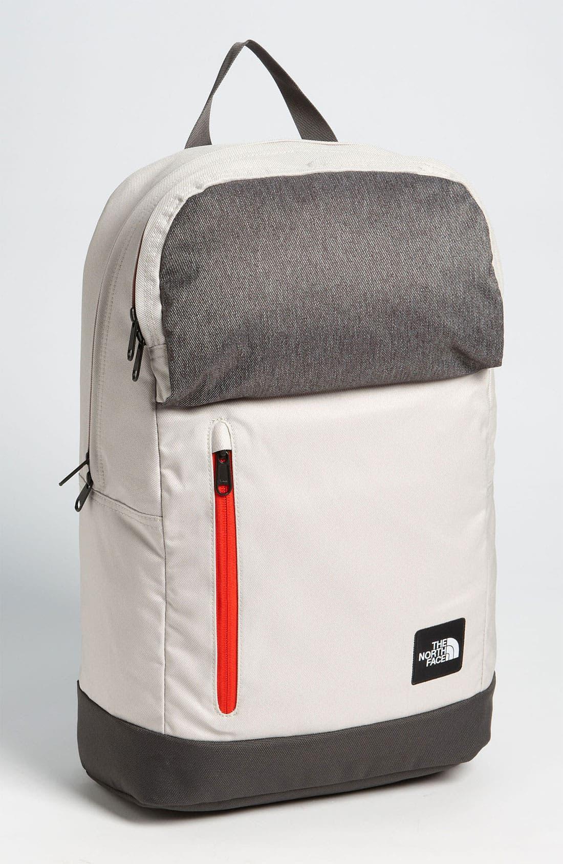 Alternate Image 1 Selected - The North Face 'Singletasker' Backpack