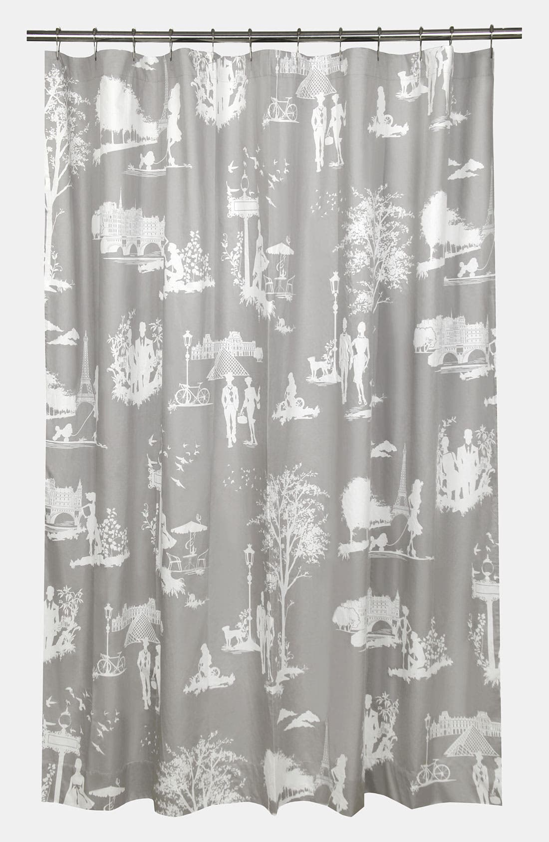 Alternate Image 1 Selected - Blissliving Home 'Madeline' Shower Curtain (Online Only)