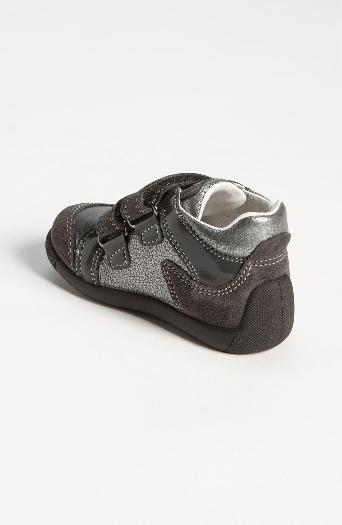 Alternate Image 2  - Primigi 'Simona' Sneaker (Baby, Walker & Toddler)