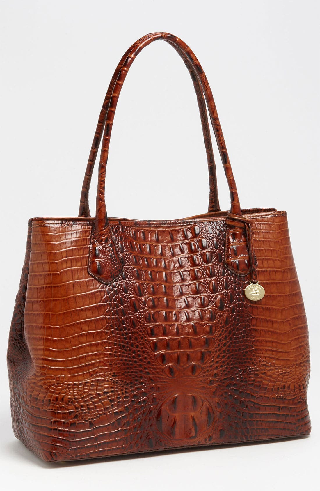 Alternate Image 1 Selected - Brahmin 'Melbourne - Large Anytime' Tote