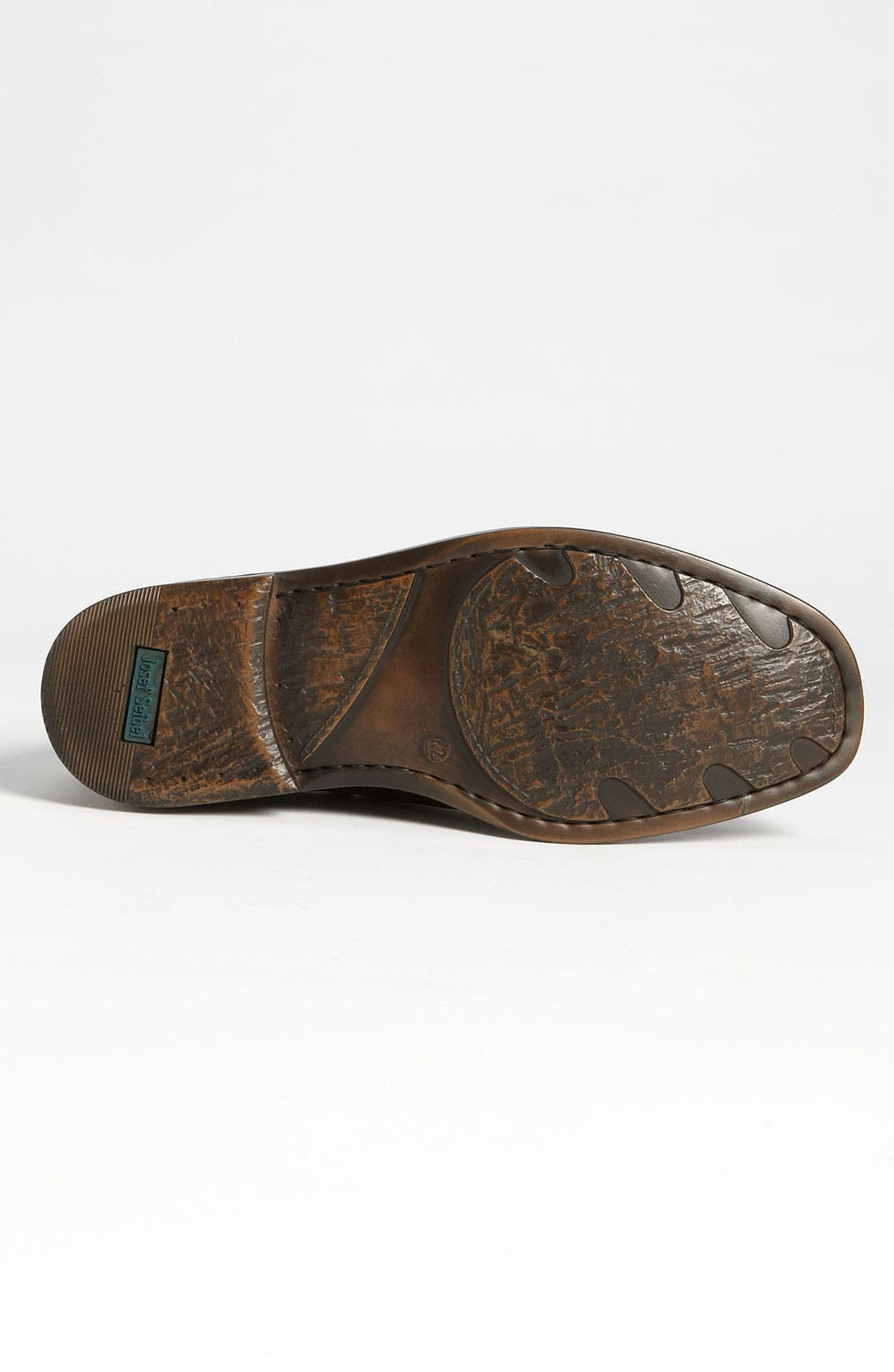 Alternate Image 4  - Josef Seibel 'Douglas' Loafer