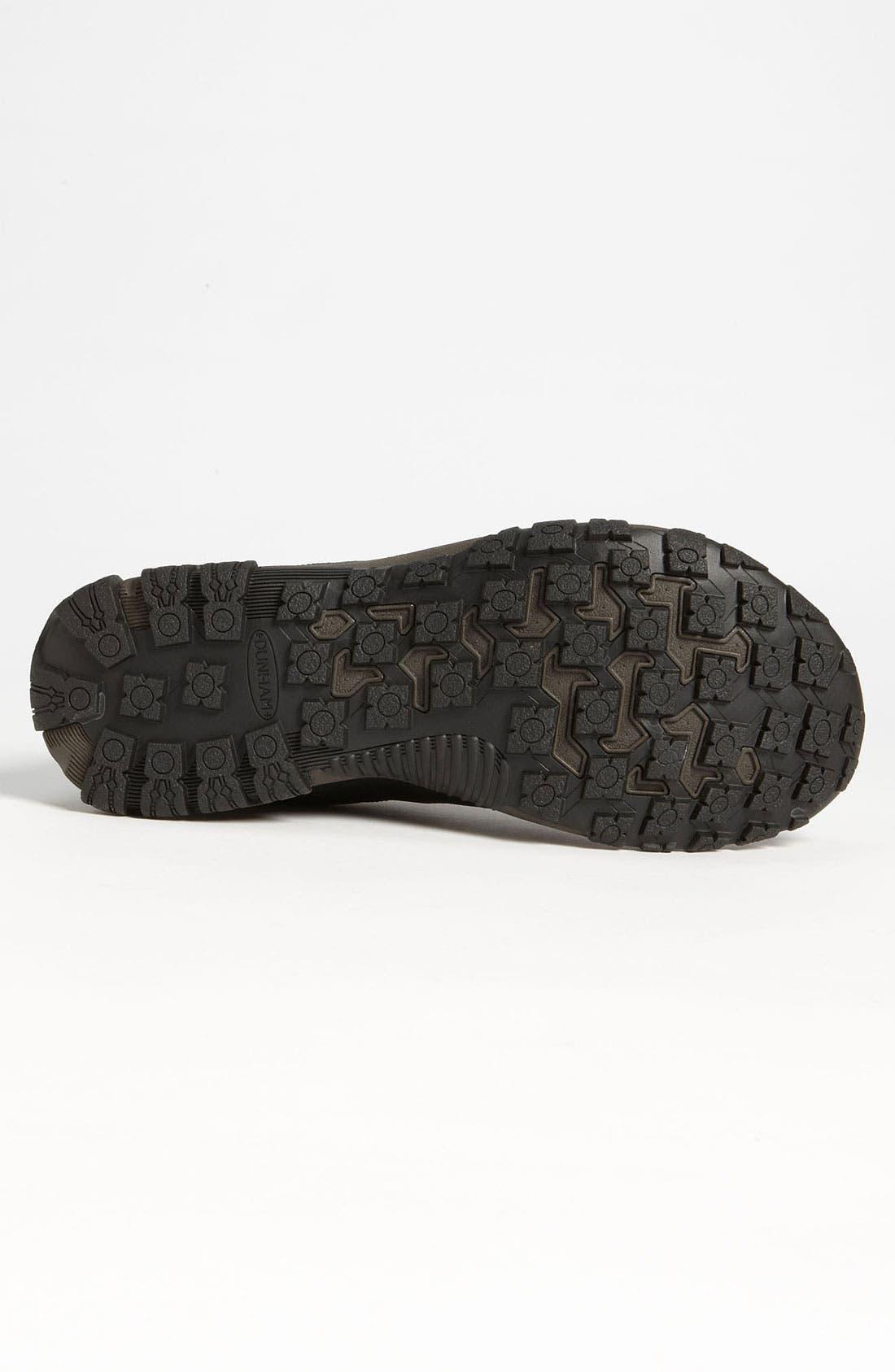 Alternate Image 4  - Dunham 'Myles' Sneaker