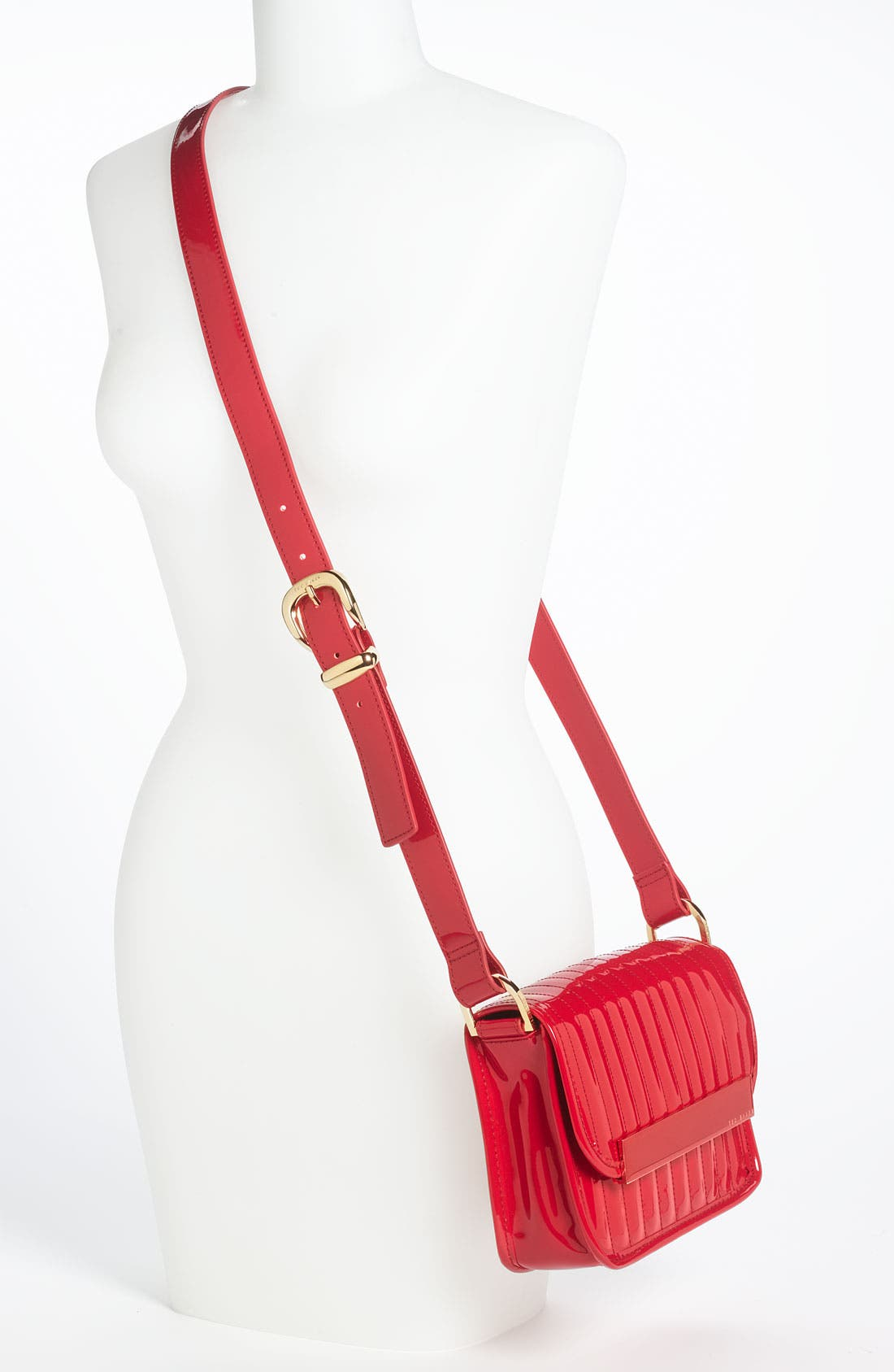 Alternate Image 2  - Ted Baker London 'Small' Crossbody Bag