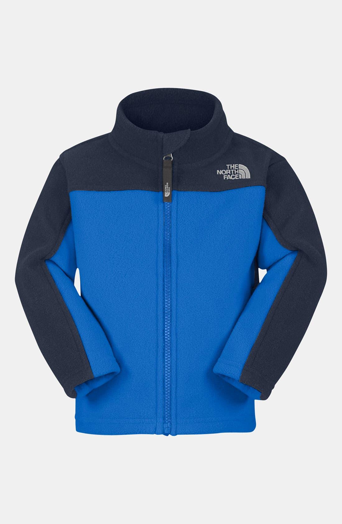 Main Image - The North Face 'Khumbu' Fleece Jacket (Toddler)