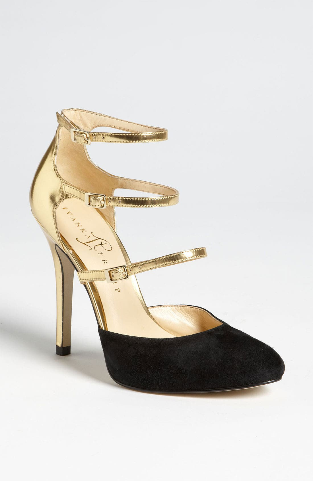 Alternate Image 1 Selected - Ivanka Trump 'Brynn' Pump
