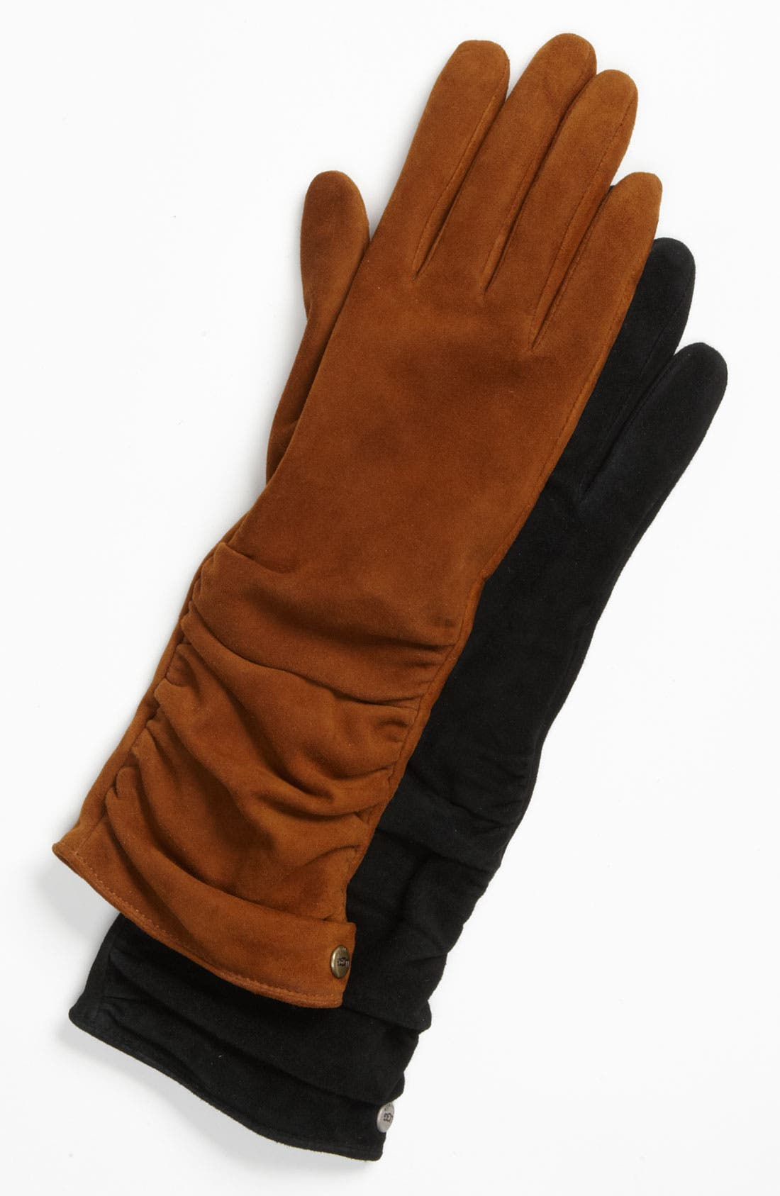 Alternate Image 1 Selected - UGG® Australia 'Bianka' Tech Gloves
